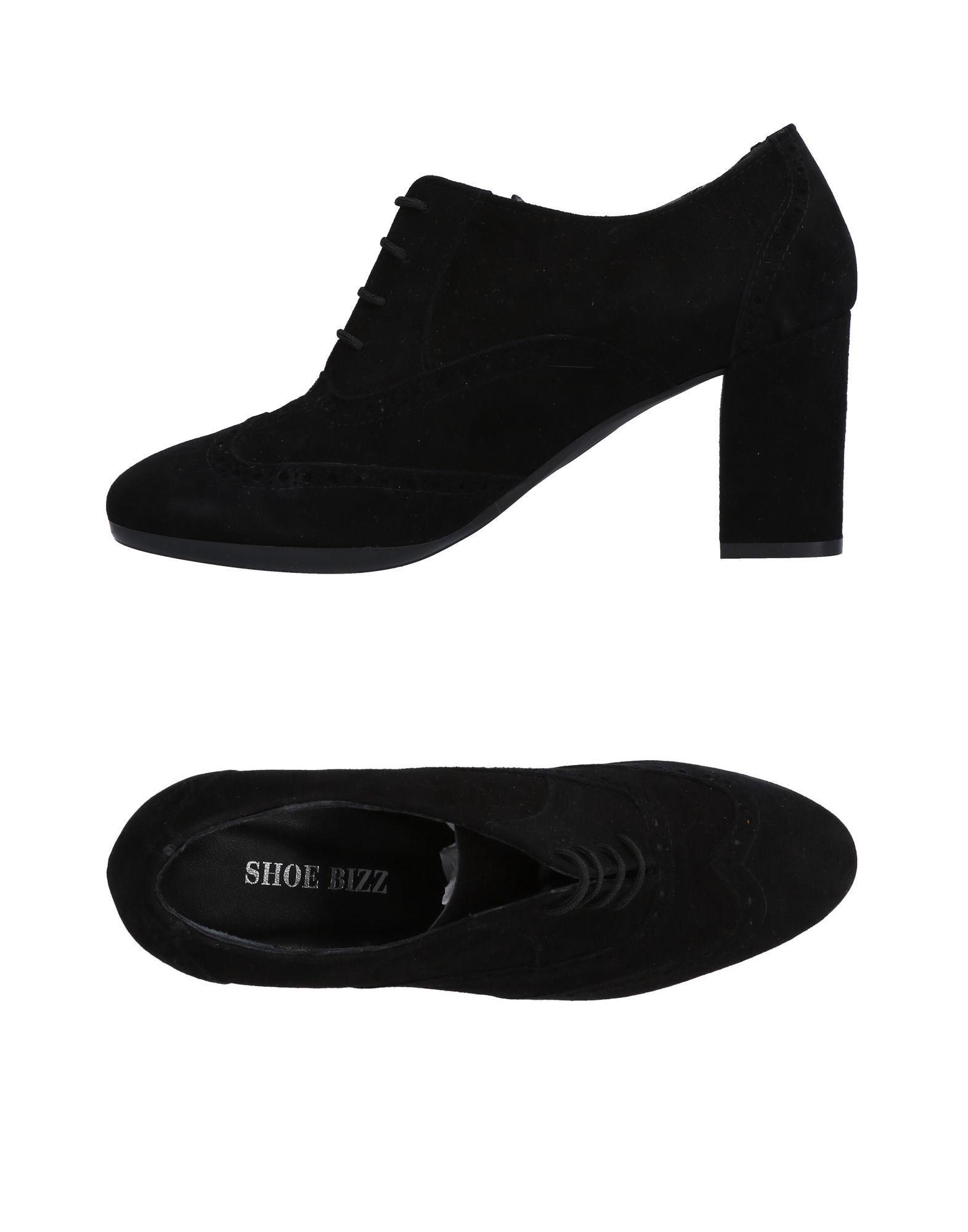 Stringate Shoe Bizz Paris Donna - 11495472EM