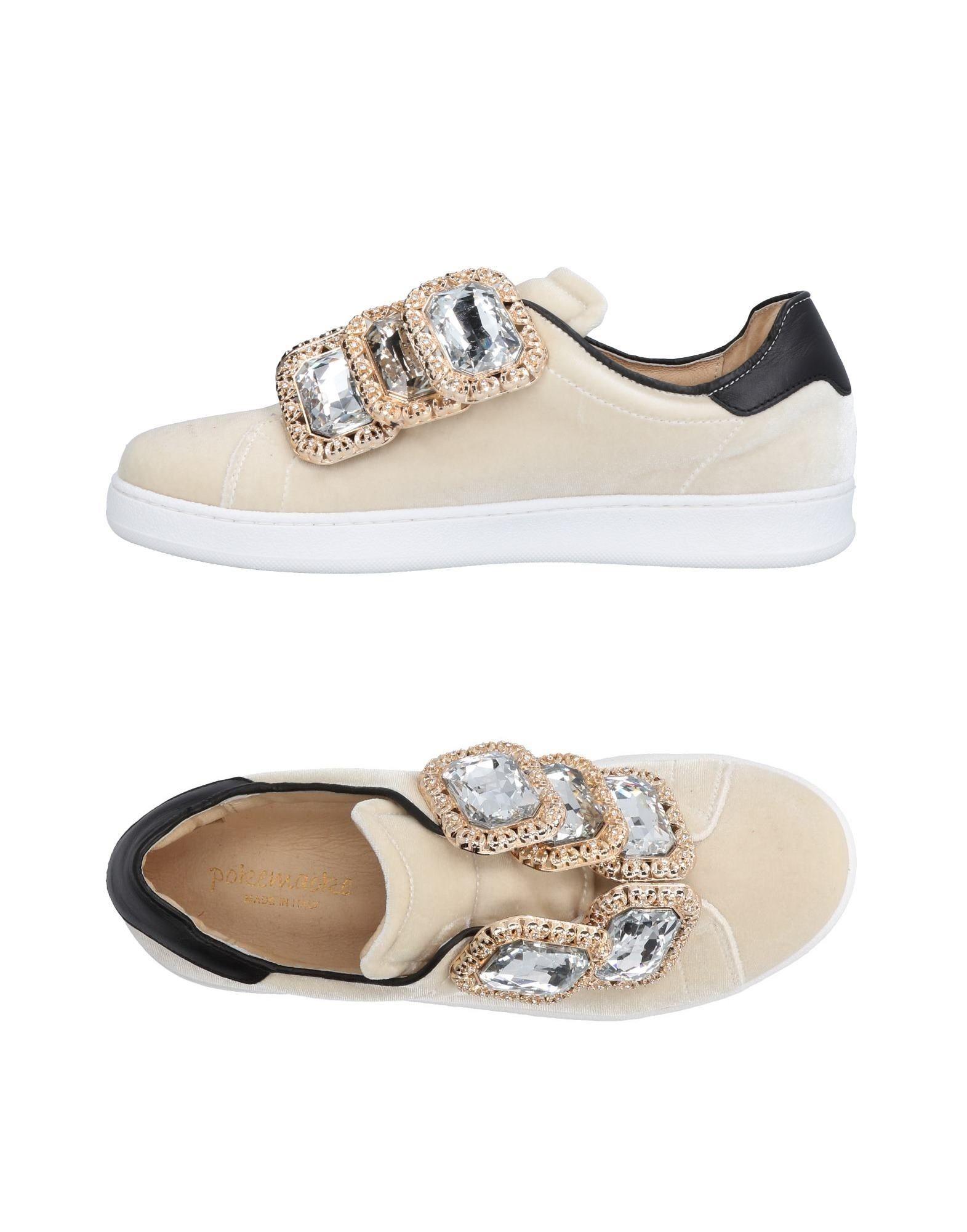 Haltbare Mode billige Schuhe Pokemaoke Sneakers Damen  11495475VR Heiße Schuhe