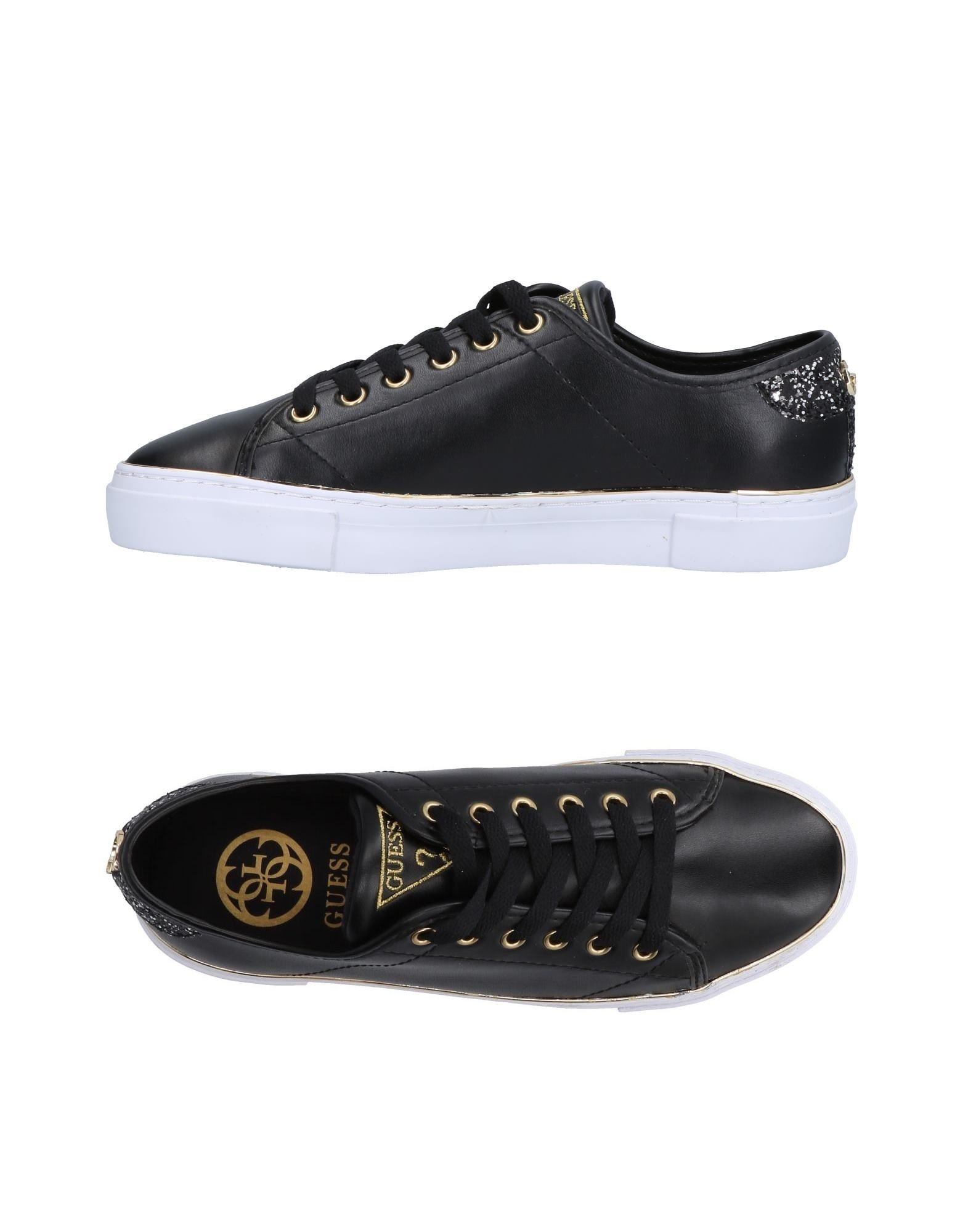 Guess Sneakers Sneakers Sneakers - Women Guess Sneakers online on  Canada - 11495487HT 89fe80