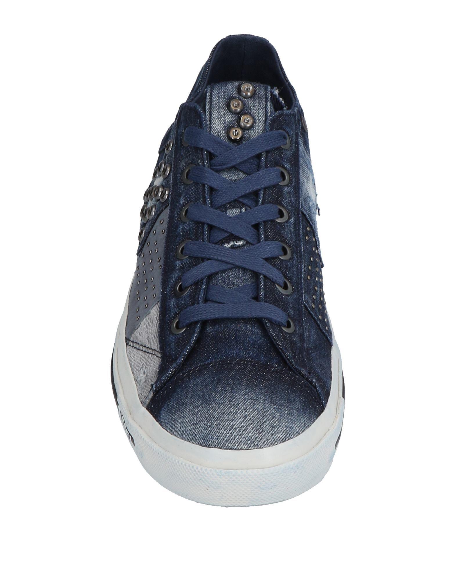 Rabatt Herren echte Schuhe Diesel Sneakers Herren Rabatt  11495494IM e61641