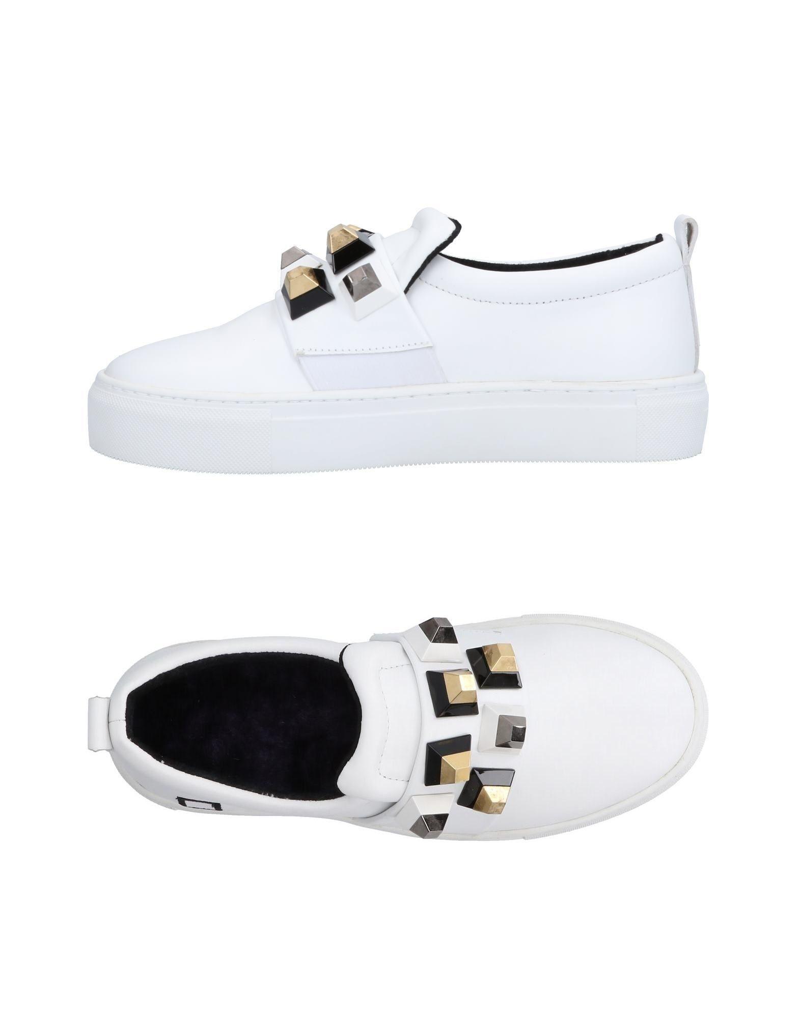 Gut um billige Damen Schuhe zu tragenD.A.T.E. Sneakers Damen billige  11495512DQ 5a3be0