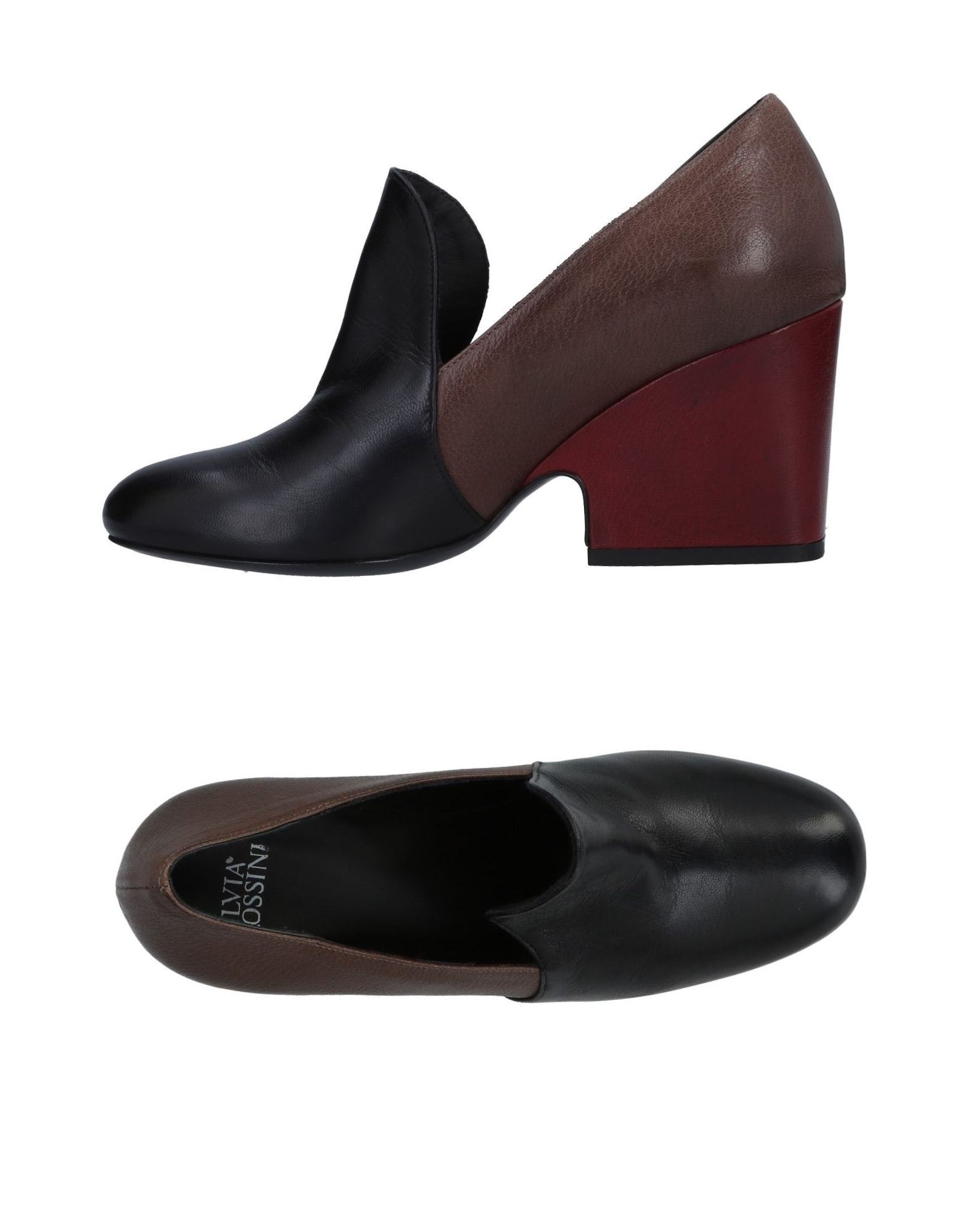 Silvia Rossini Mokassins Damen  11495517BB Neue Schuhe
