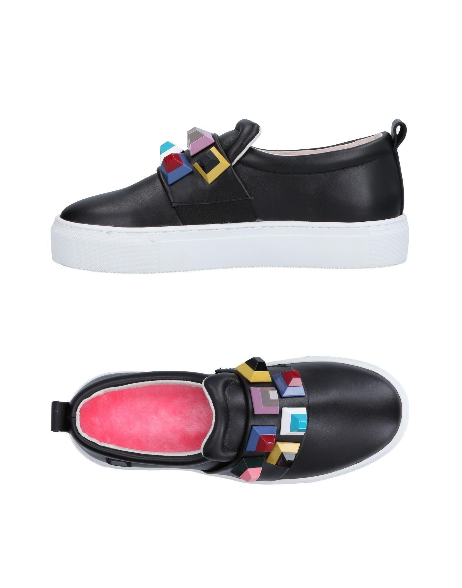 Moda Sneakers D.A.T.E. Donna - 11495518UX