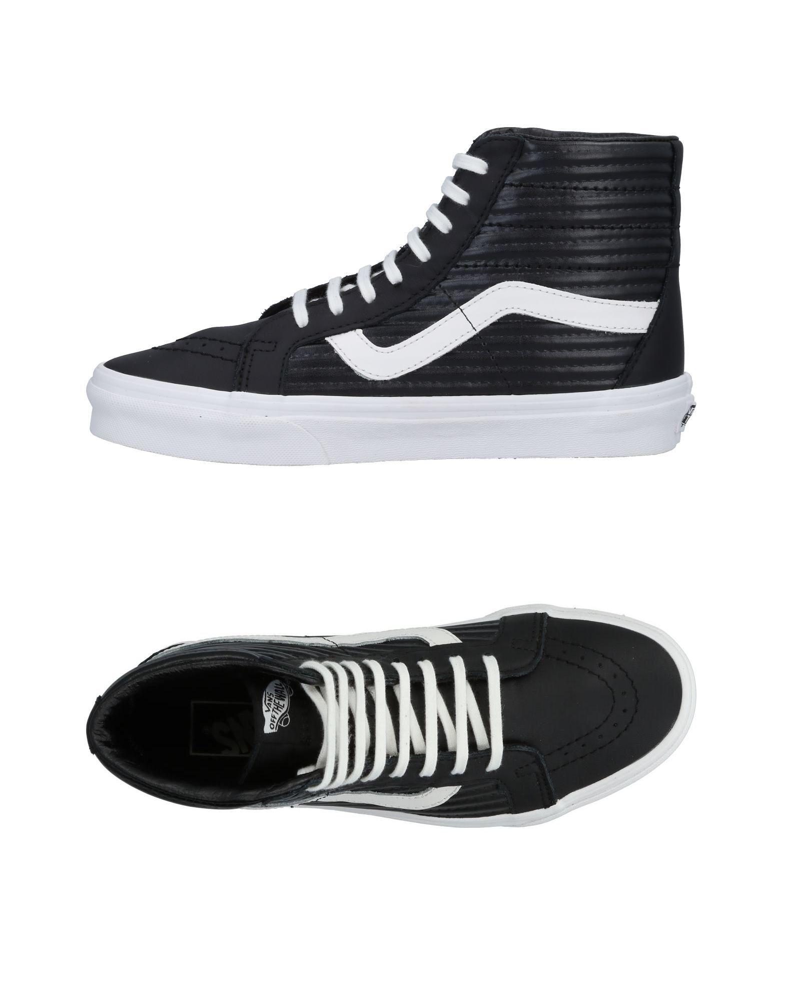 Moda 11495524RF Sneakers Vans Donna - 11495524RF Moda 67c383