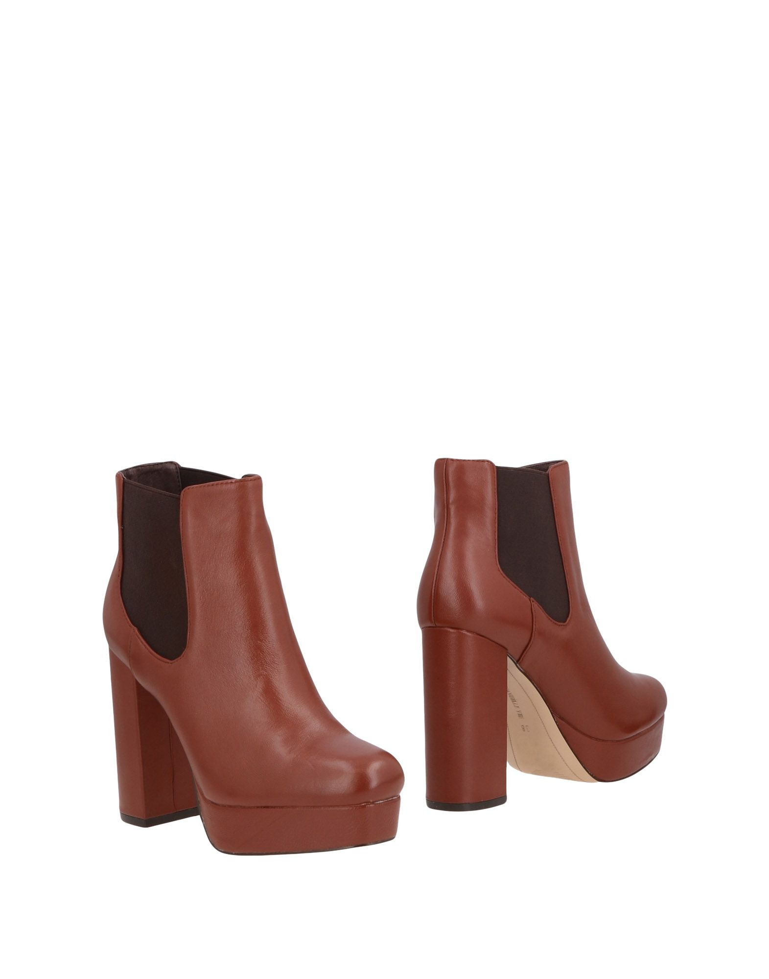 Emanuélle Vee Ankle Boot - Boots Women Emanuélle Vee Ankle Boots - online on  Australia - 11495527MG f3426d