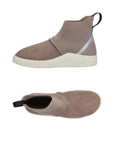 Los últimos zapatos de hombre y mujer Zapatillas Adno® Mujer - Zapatillas Adno® - 11495530LE Gris
