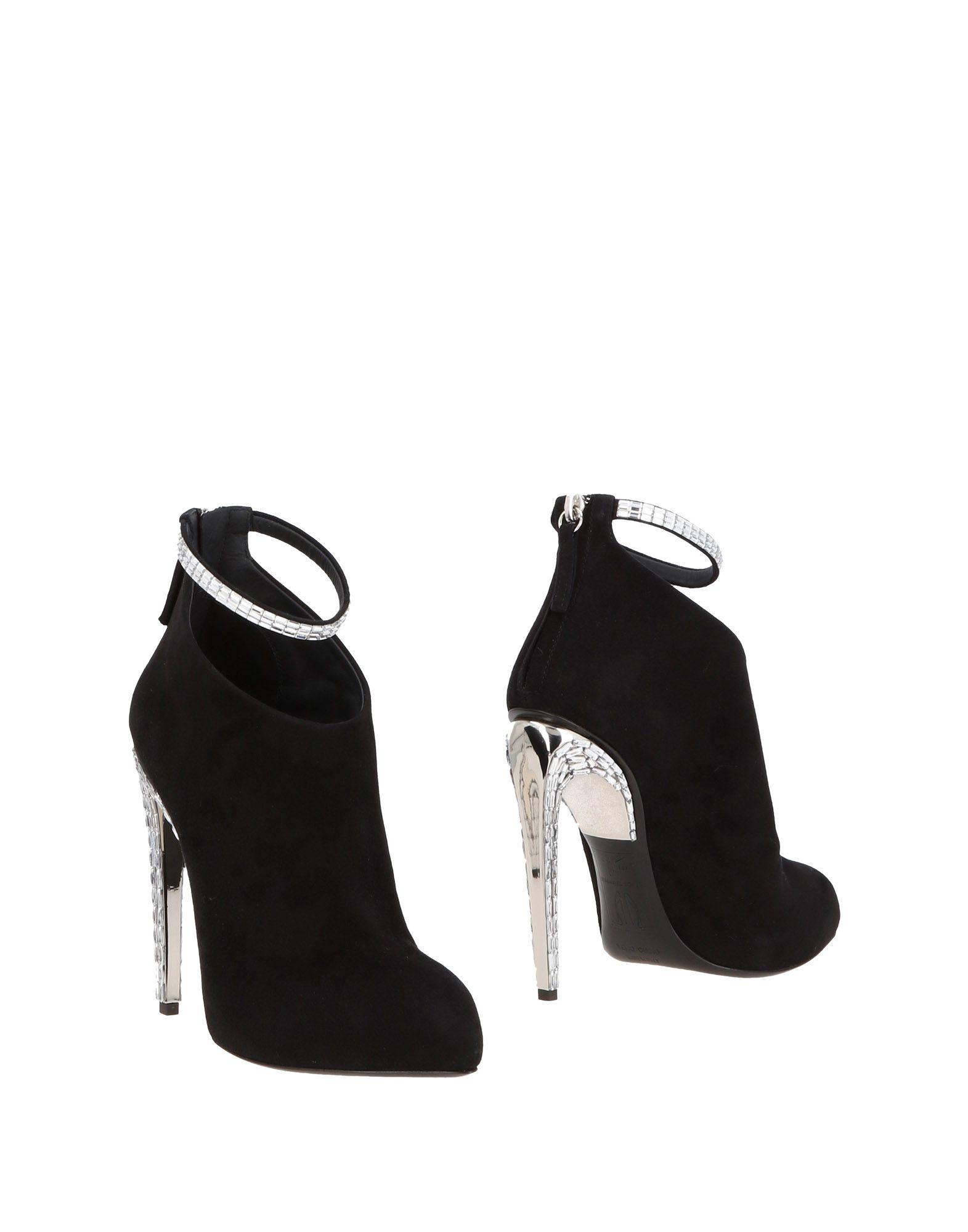 Giuseppe Zanotti Stiefelette Damen  11495534NBGünstige gut aussehende Schuhe