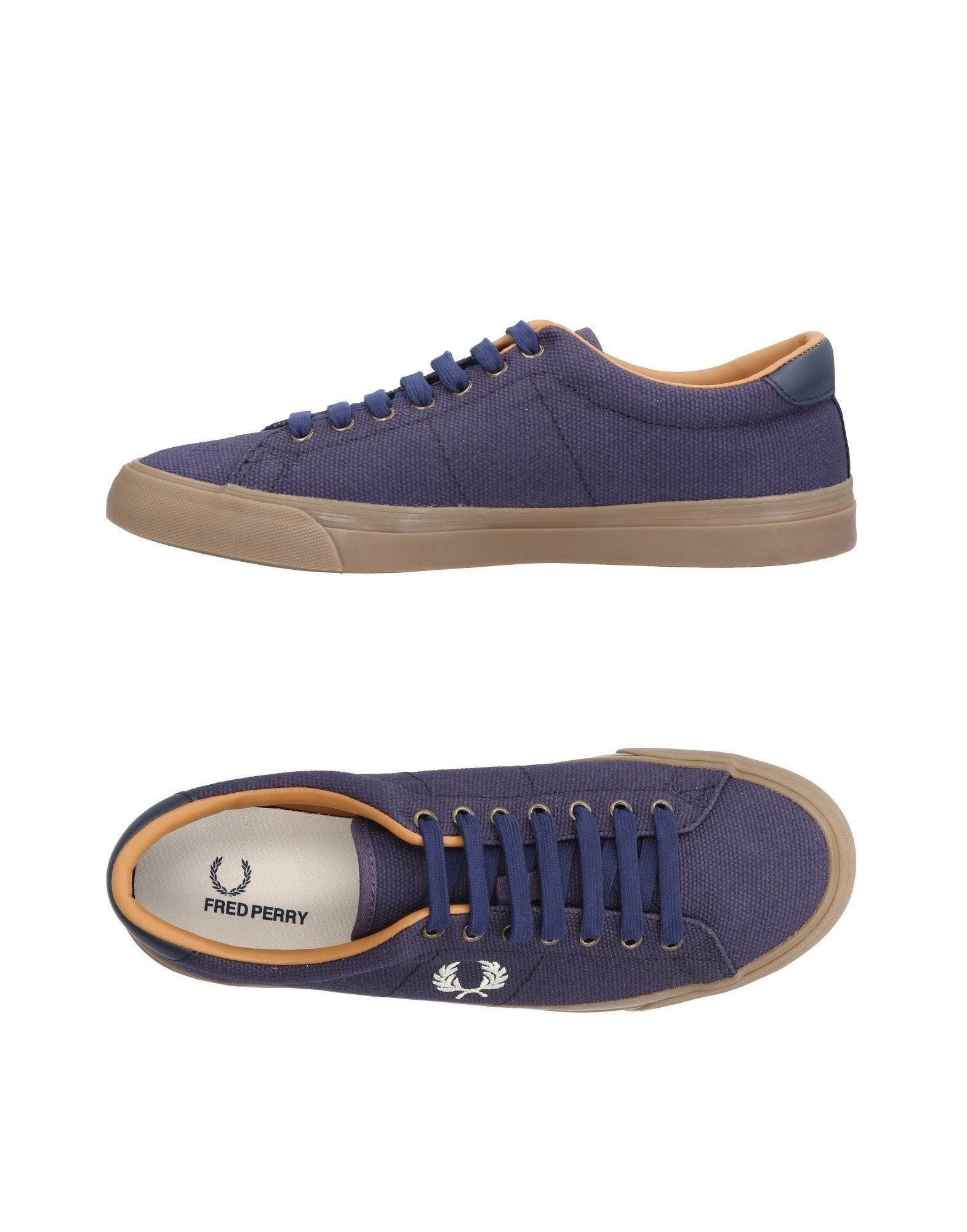 Fred Perry Uomo - 11495536FM