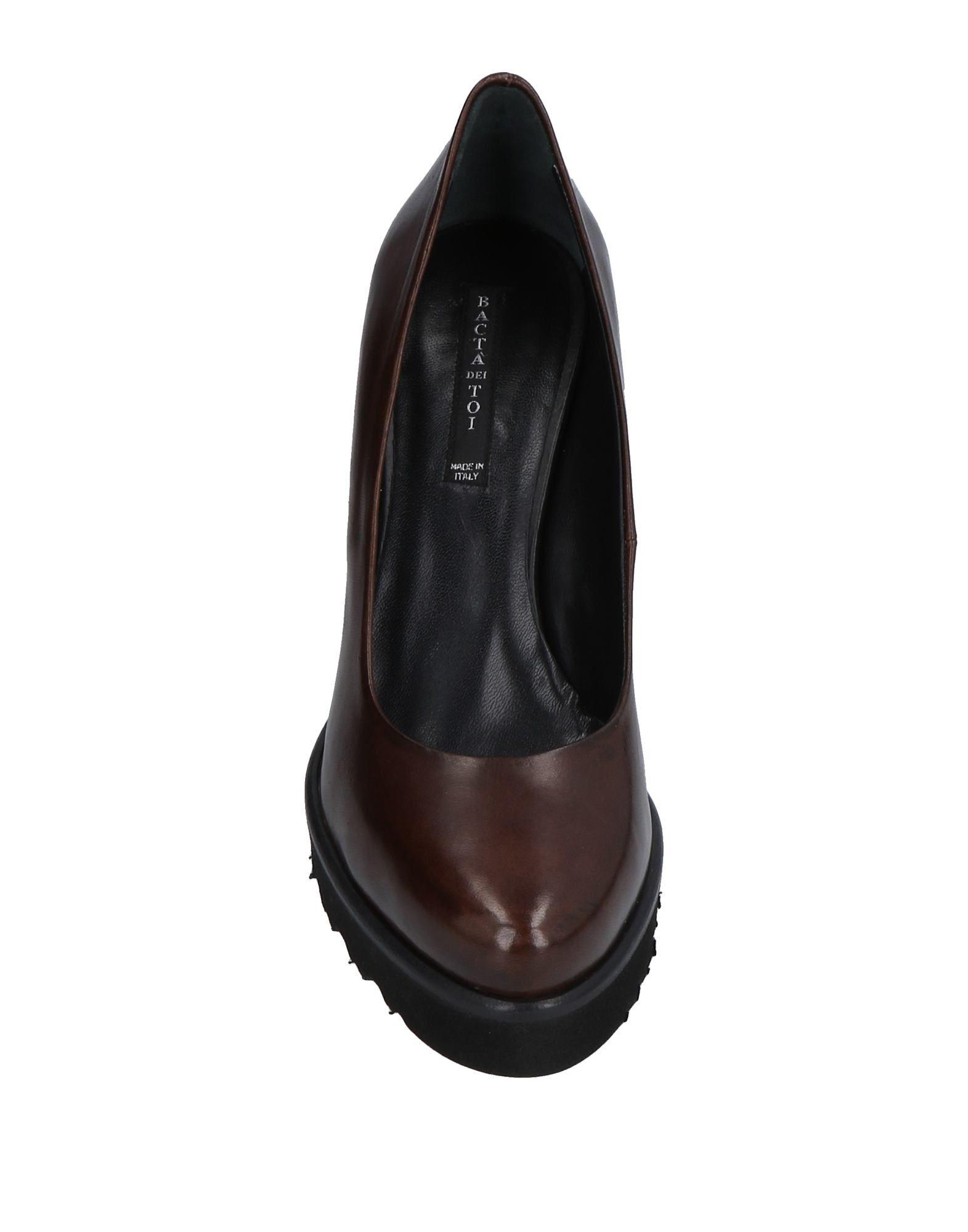 Stilvolle billige Pumps Schuhe Bactá Dei Toi Pumps billige Damen  11495573XB 0ec7bc
