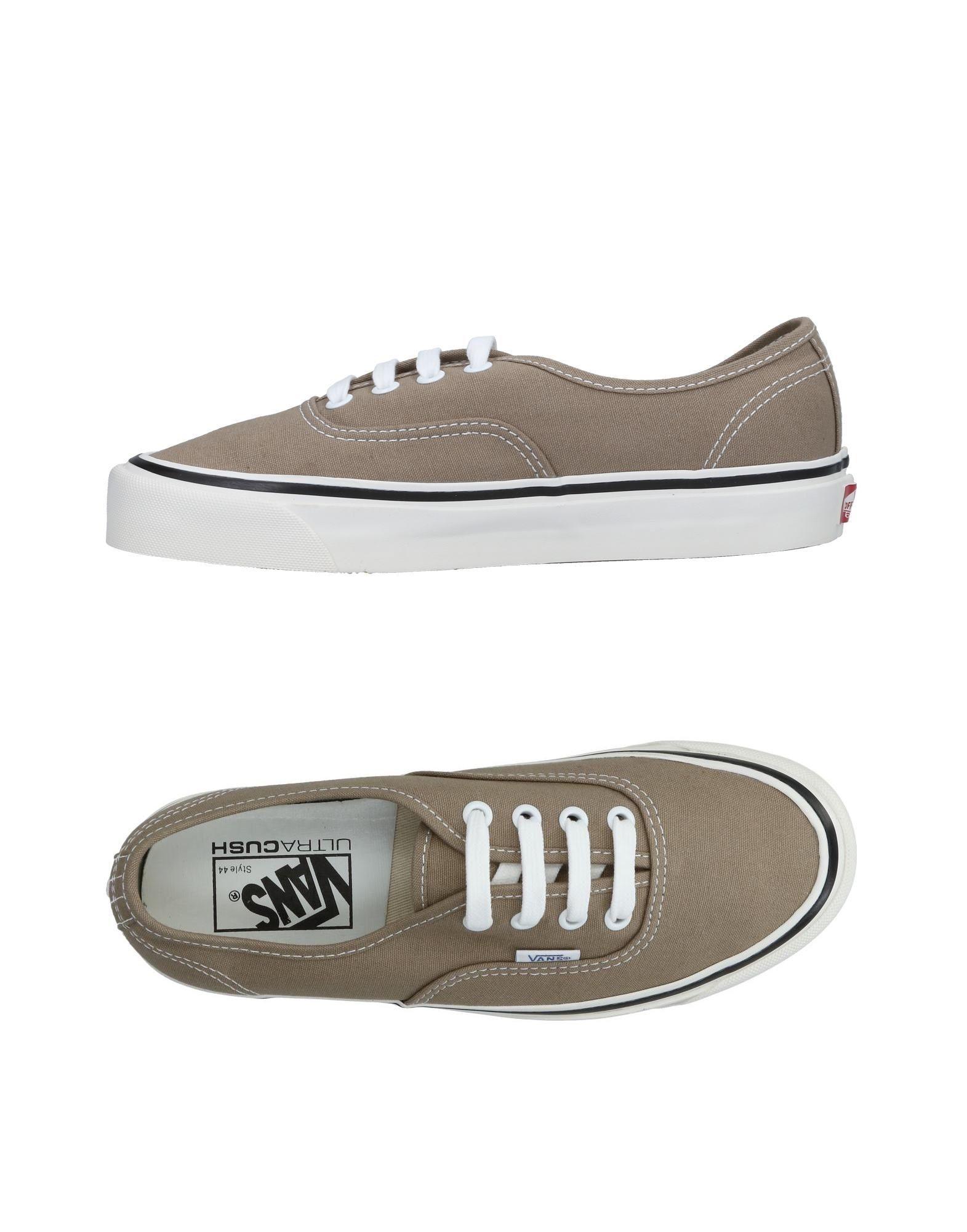 Vans Sneakers Damen  11495574JN Gute Qualität beliebte Schuhe