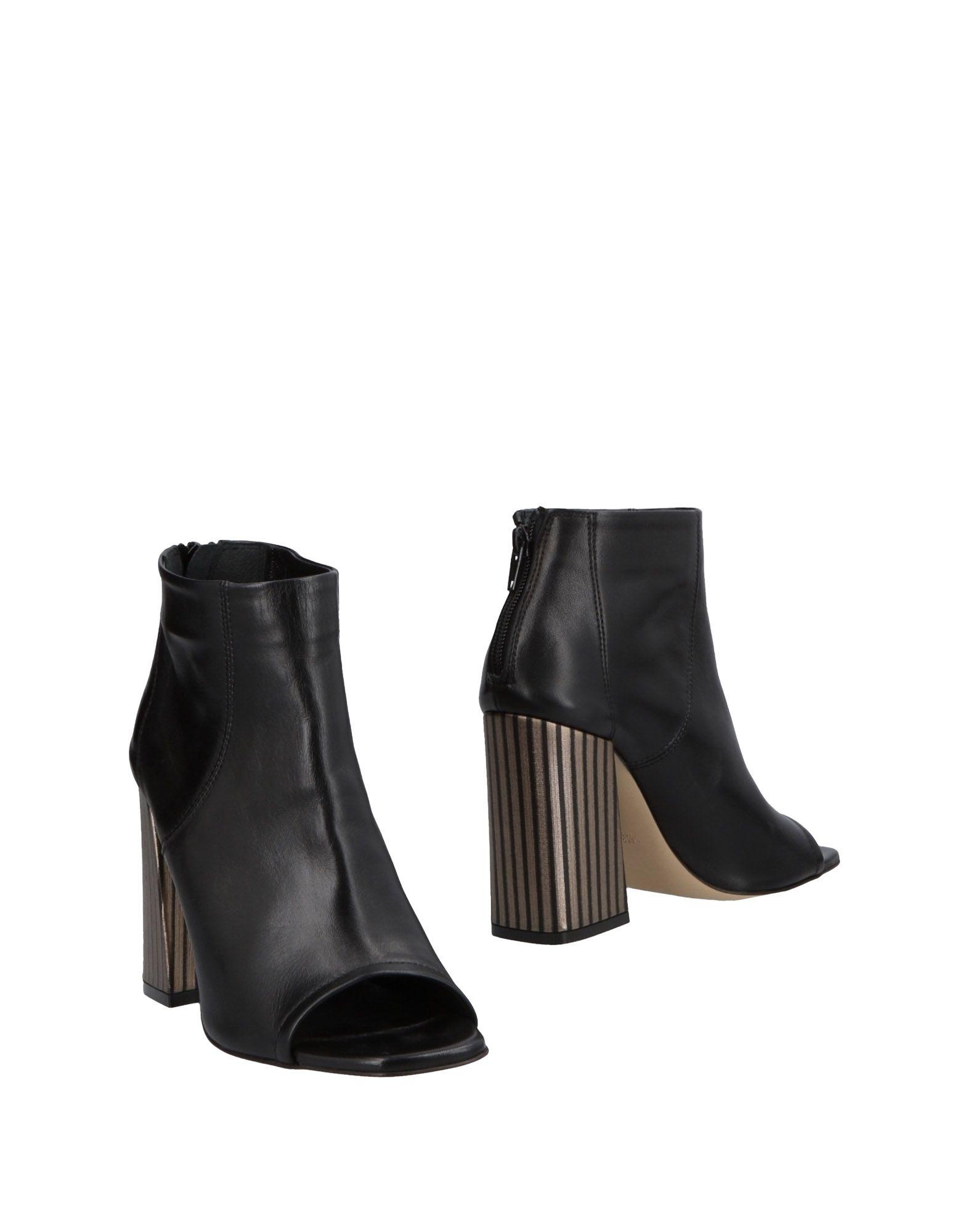 Gut um billige Schuhe zu tragenGiampaolo Viozzi Stiefelette Damen  11495577BM
