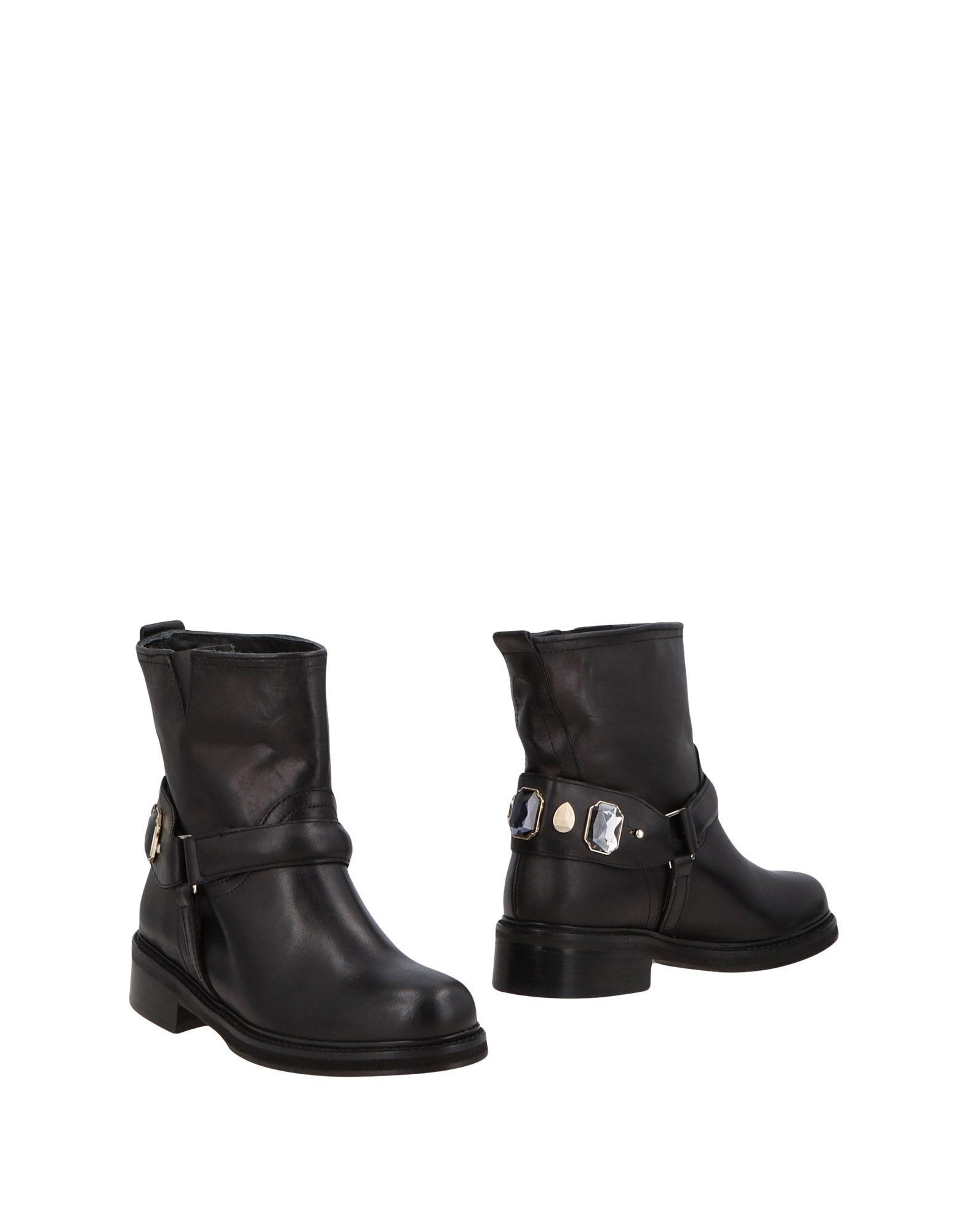 Patrizia Pepe Stiefelette Damen  11495579BA Neue Schuhe