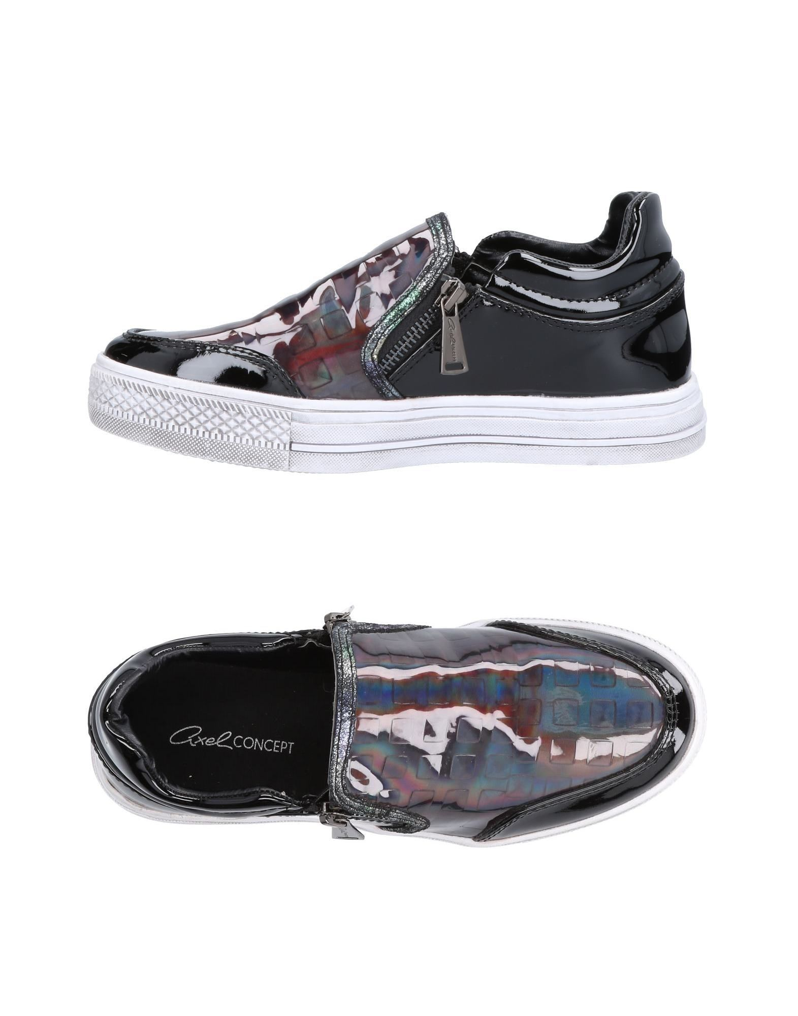Moda Sneakers Axel Donna - 11495596OM