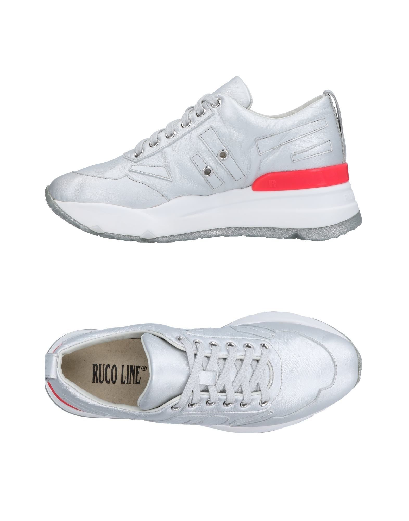 Sneakers Ruco Line Donna - 11495606KO