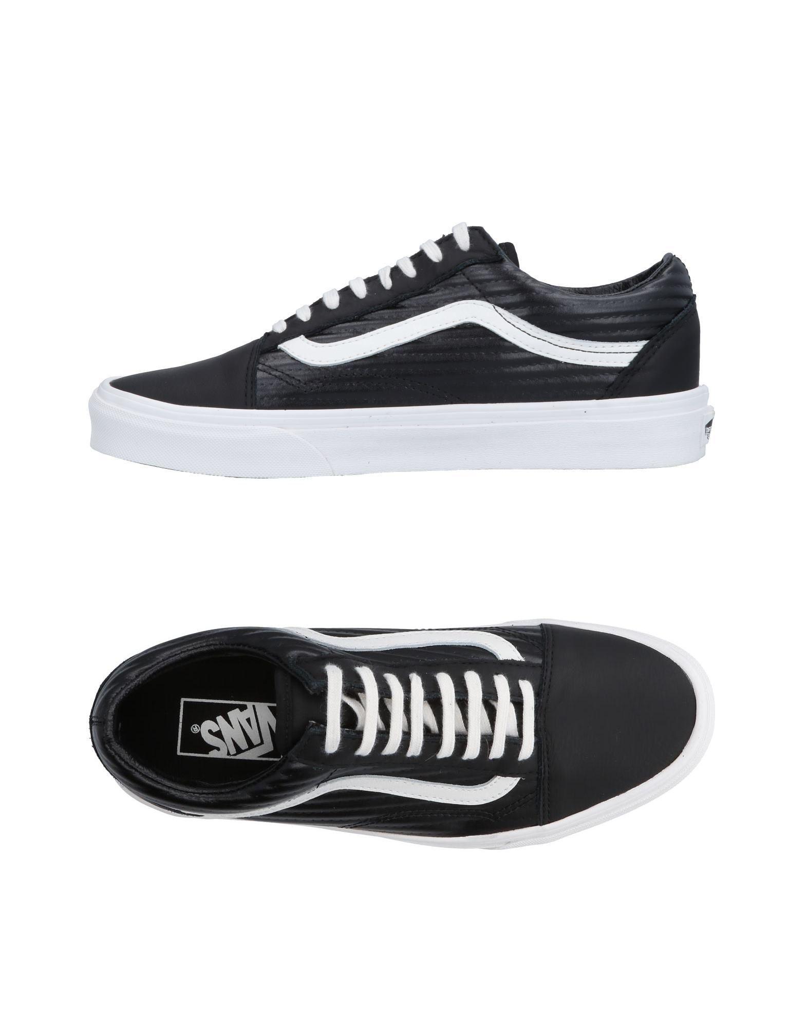 Scarpe economiche e resistenti Sneakers Vans Donna - 11495616DS