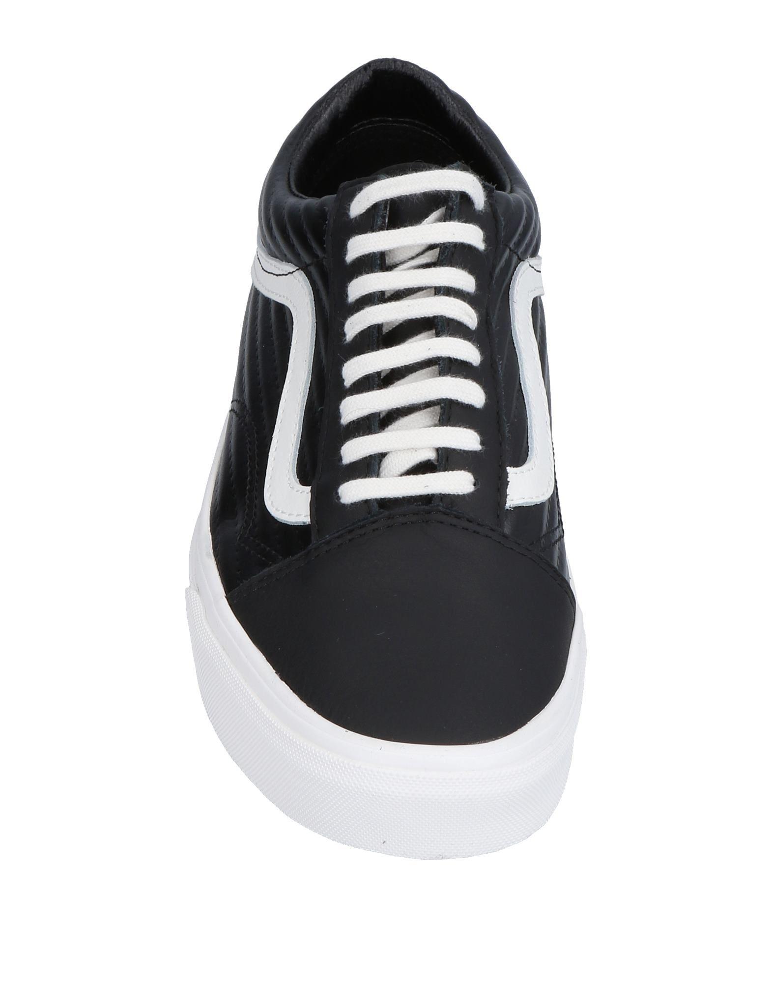 Vans Sneakers Damen Damen Sneakers  11495616DS  065284