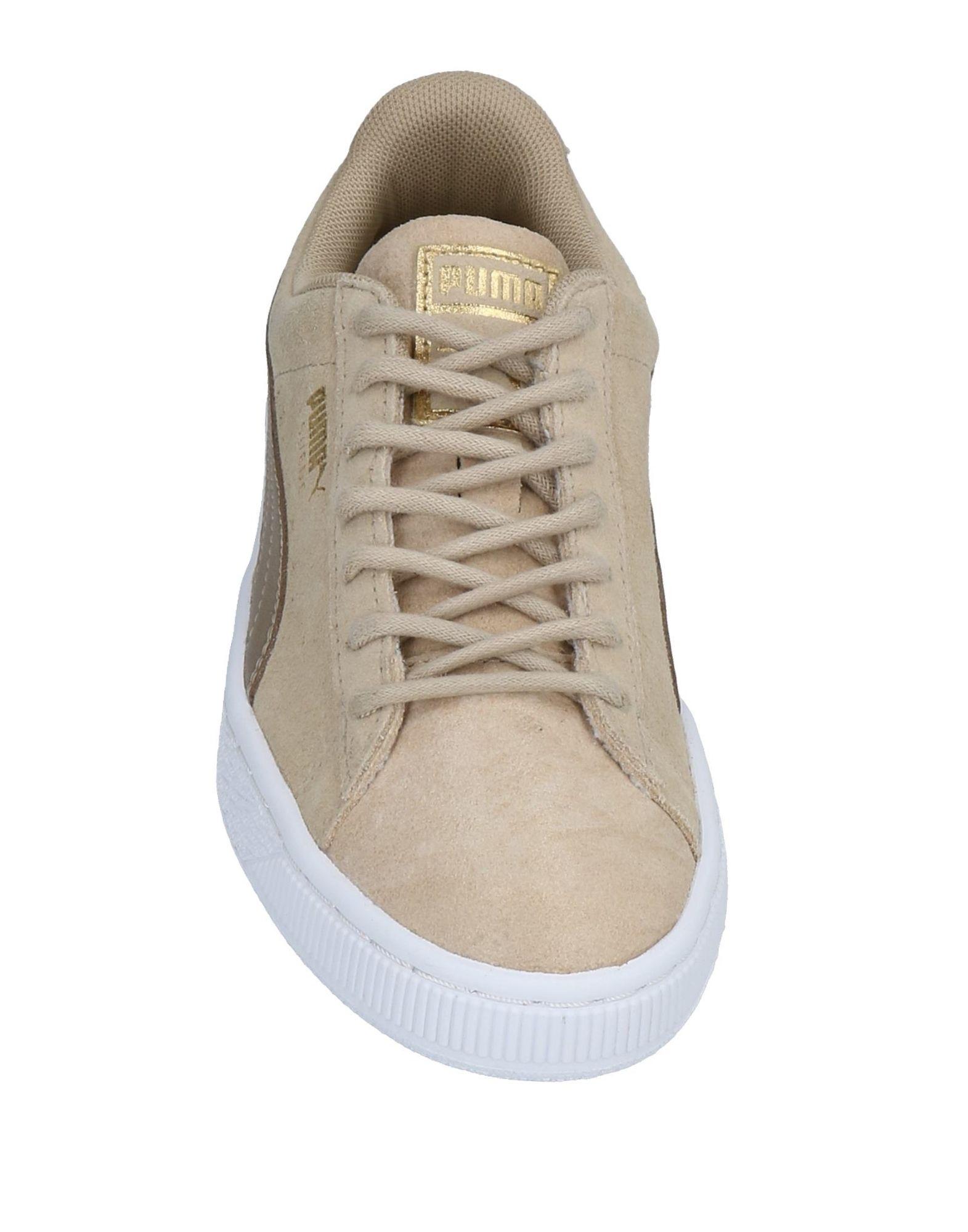Puma Gute Sneakers Damen  11495619SQ Gute Puma Qualität beliebte Schuhe 37c885