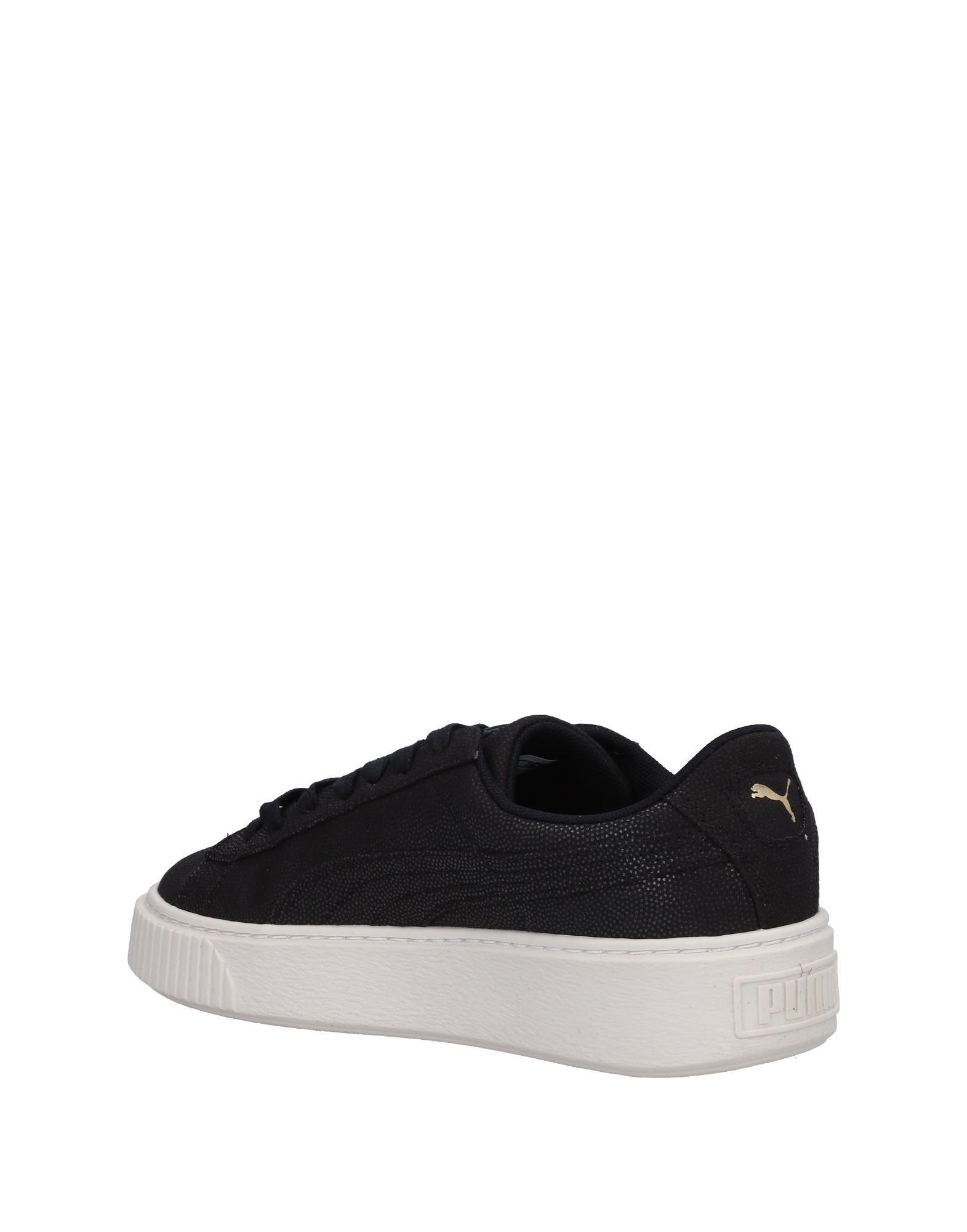 Puma Sneakers Damen    11495630TW Heiße Schuhe 228a14