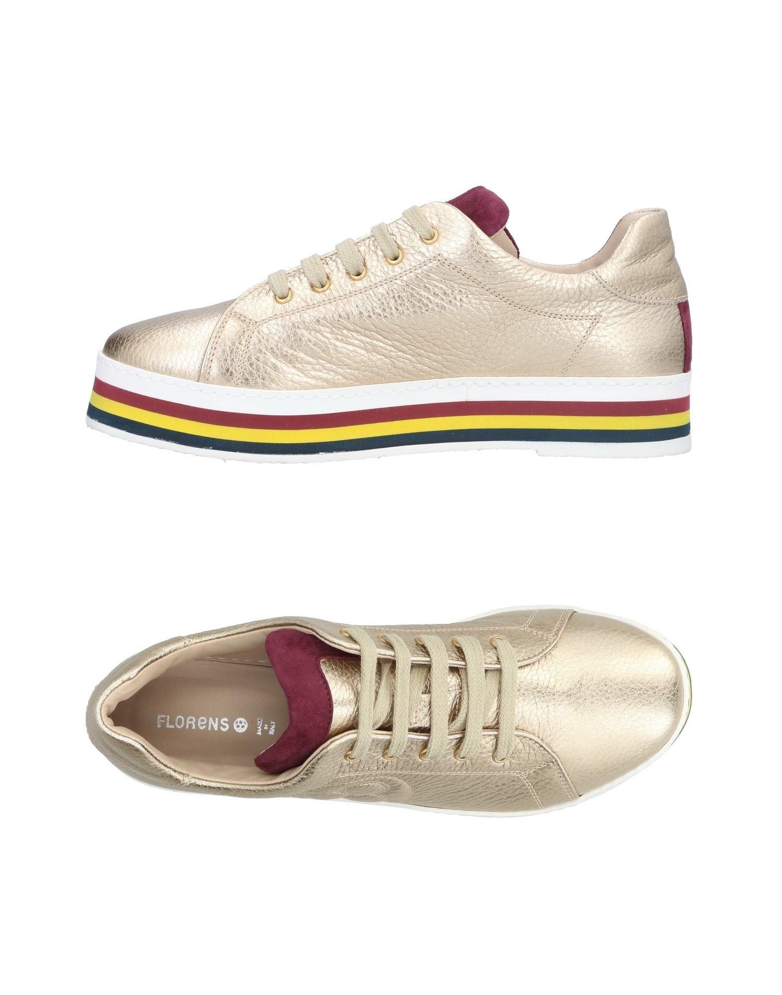 Florens Sneakers Damen  11495631MK Gute Qualität beliebte Schuhe