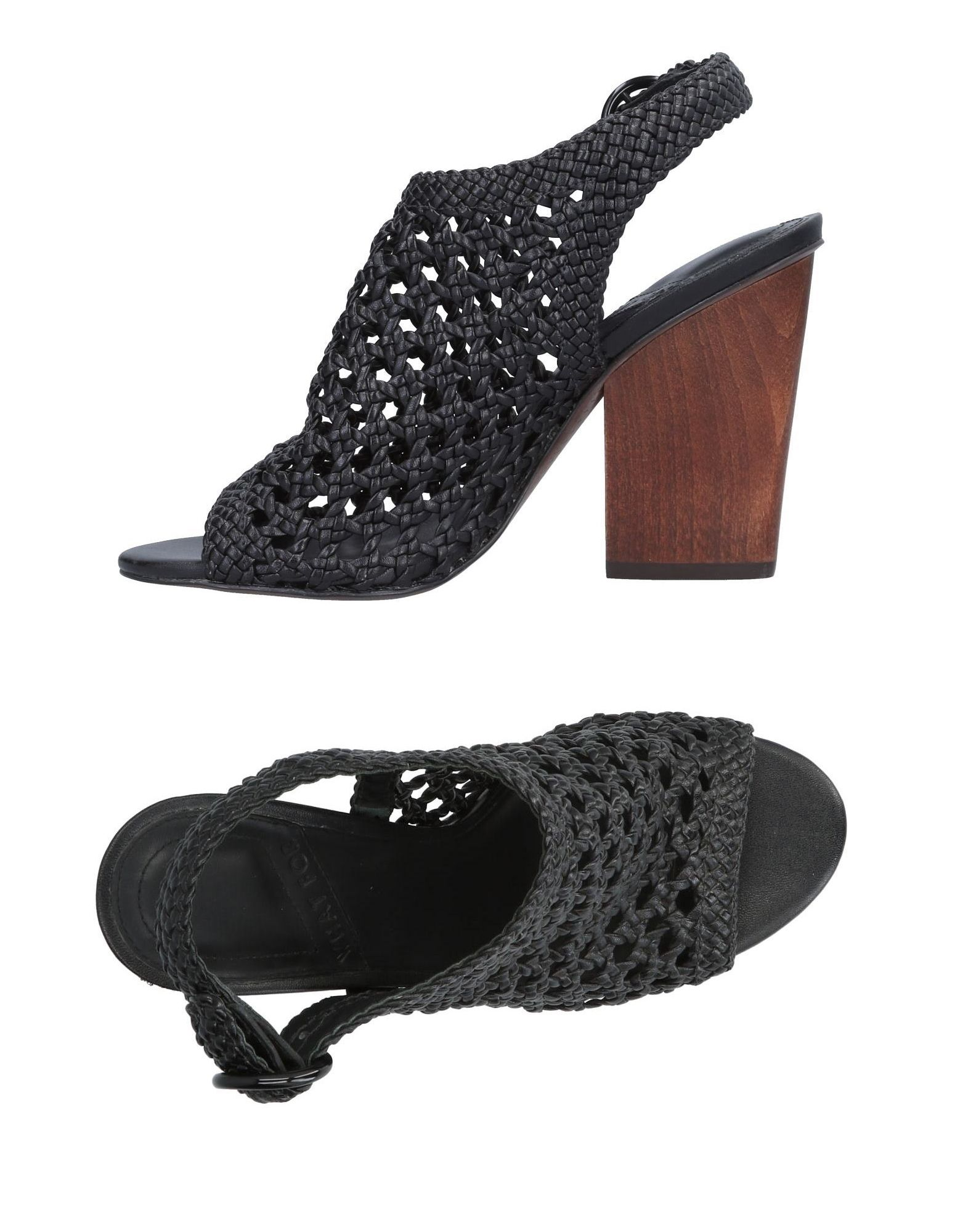 What For Sandalen Damen  11495637LK Gute Qualität beliebte Schuhe
