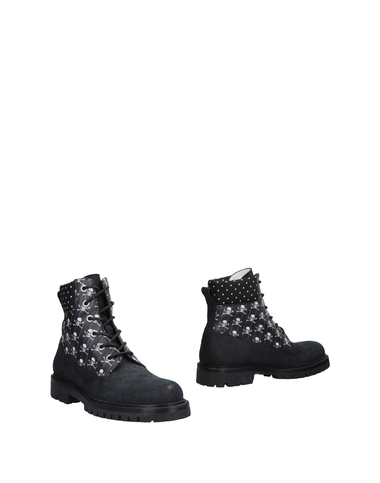 Dolce & Gabbana Stiefelette Herren  11495639MC Gute Qualität beliebte Schuhe
