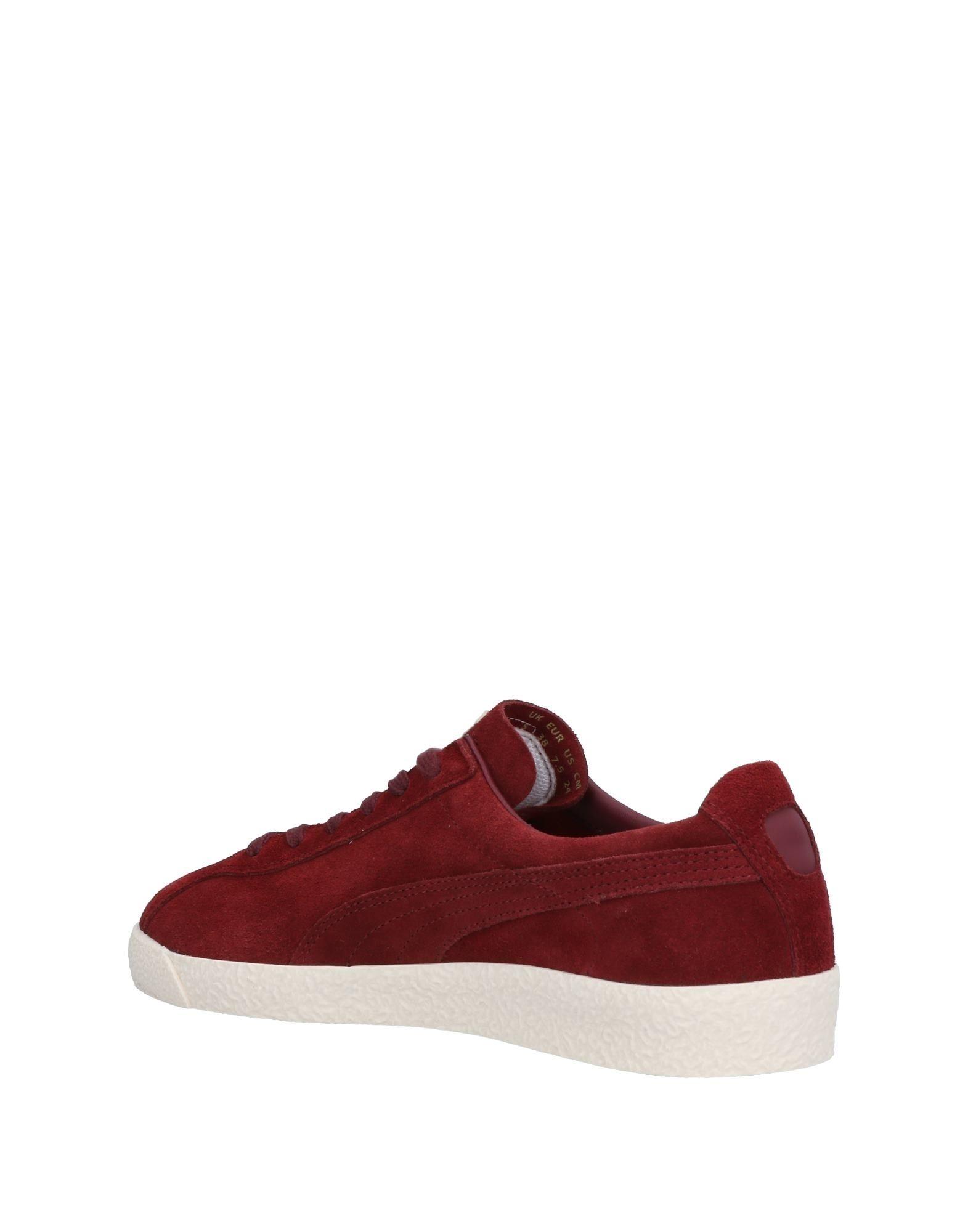 Puma Sneakers Herren  Schuhe 11495641JQ Heiße Schuhe  3277ff