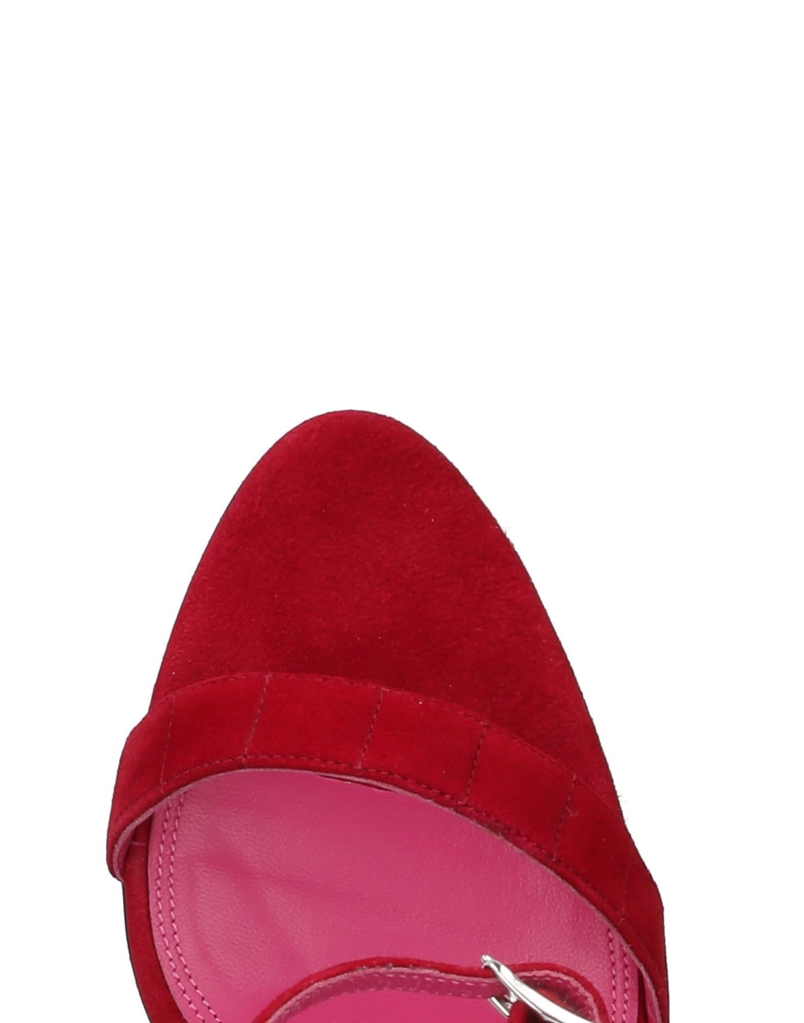 Oscar Tiye Sandalen Damen  11495646WX Beliebte Beliebte Beliebte Schuhe fb4a7e