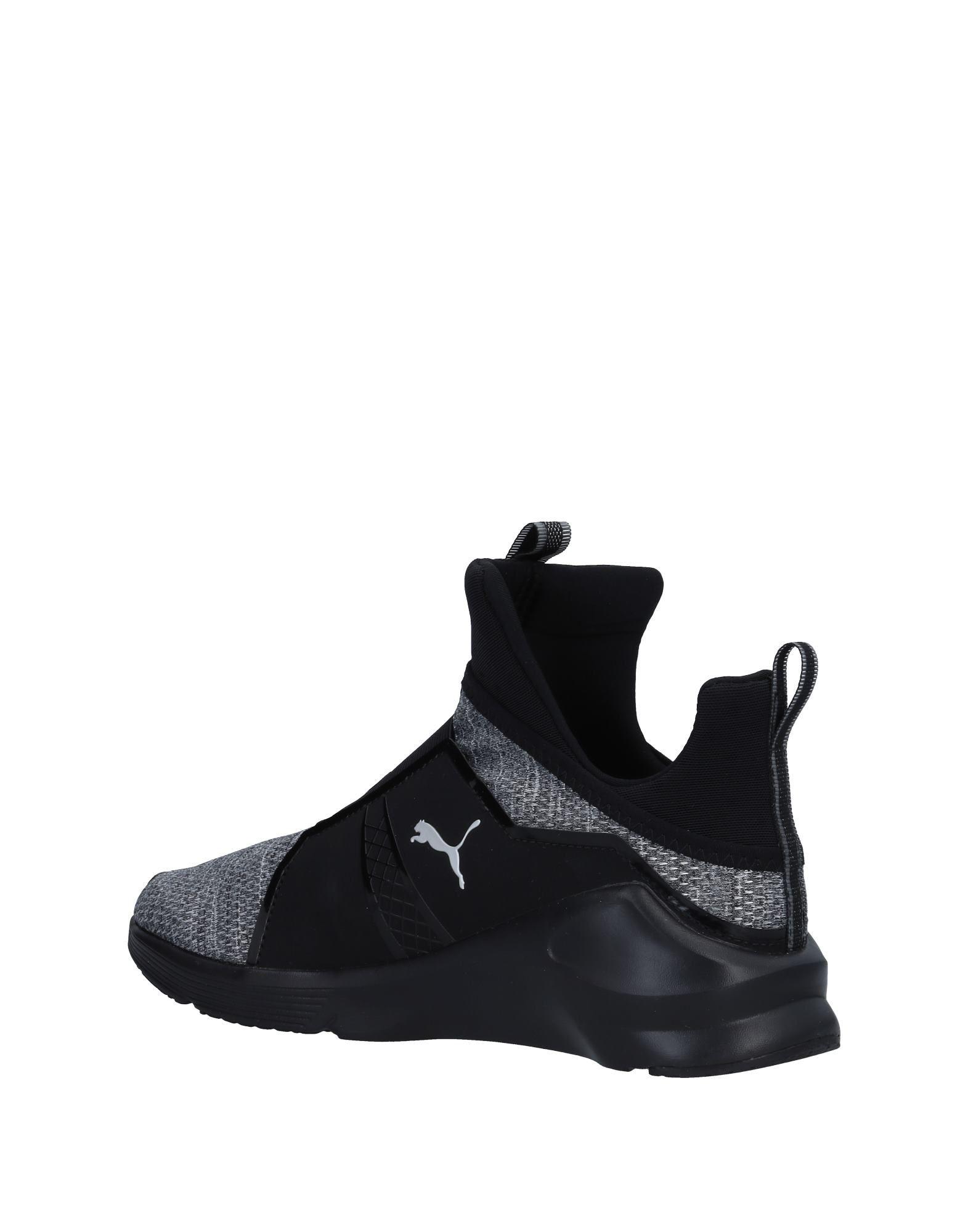 Puma Sneakers Damen Schuhe  11495647FU Gute Qualität beliebte Schuhe Damen 464843