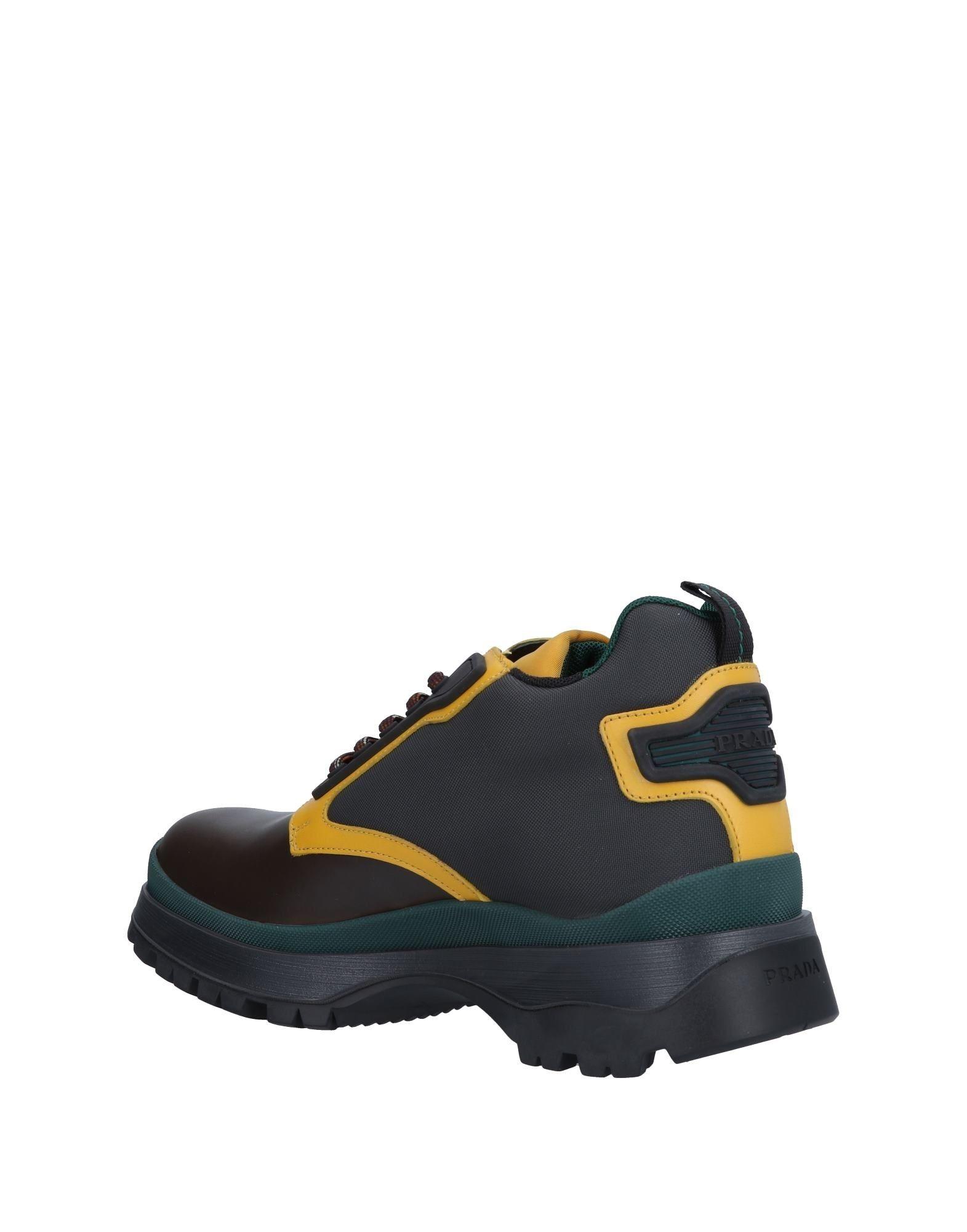 Prada Sport Sneakers Herren Herren Herren  11495652IK 7bfaab