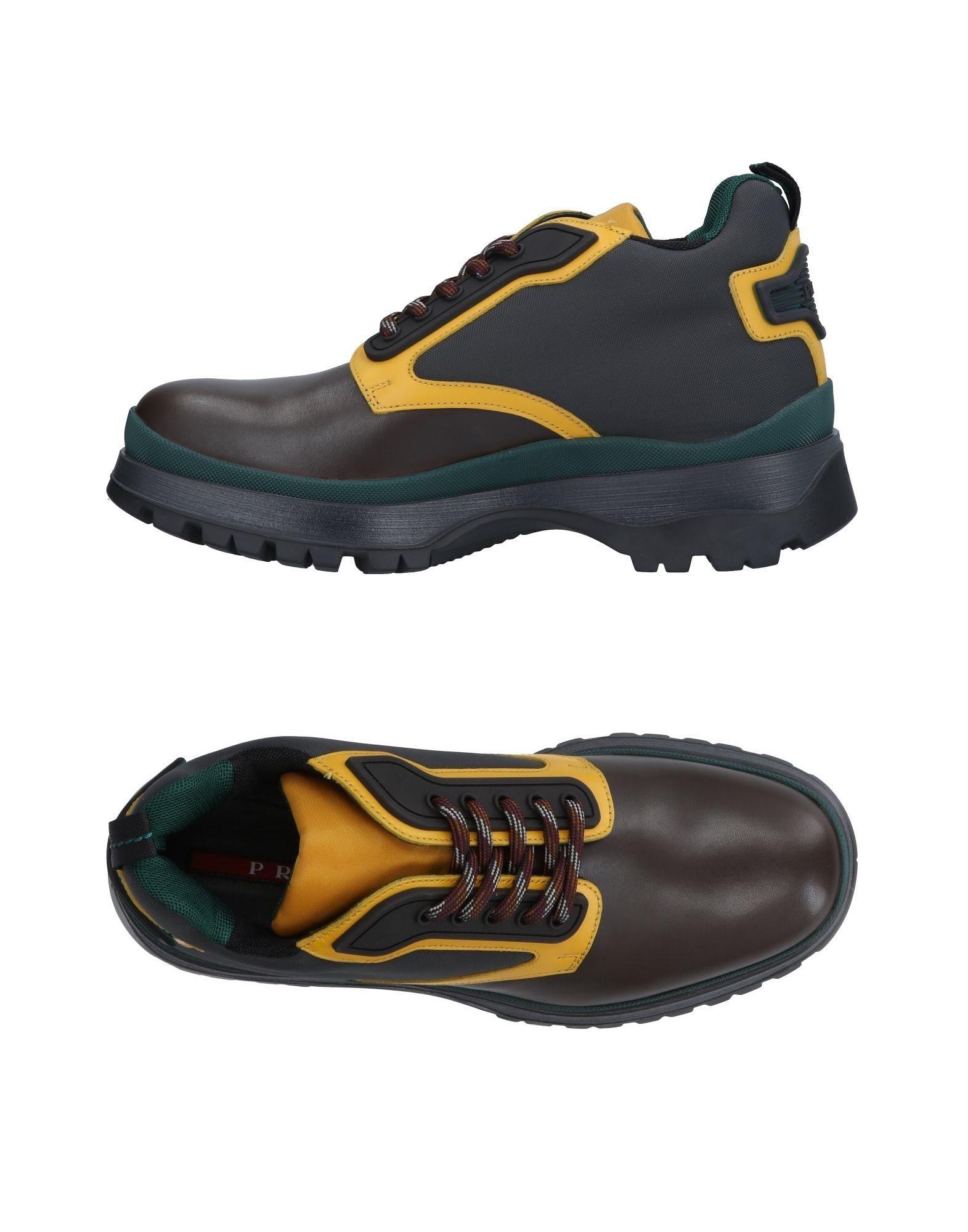 Scarpe economiche Sport e resistenti Sneakers Prada Sport economiche Uomo 697be5
