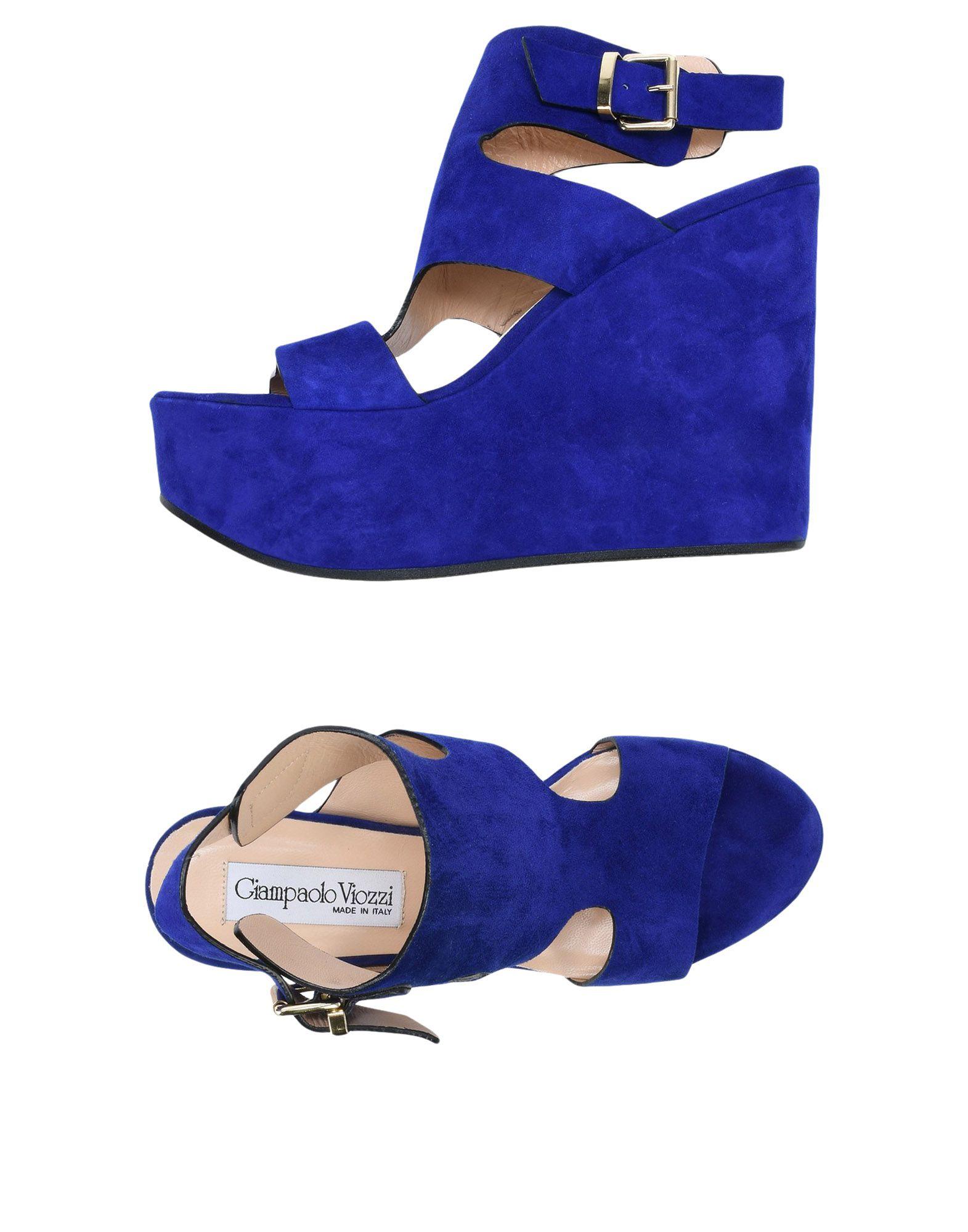 Giampaolo Viozzi Sandalen Damen    11495670OT Gute Qualität beliebte Schuhe a94630