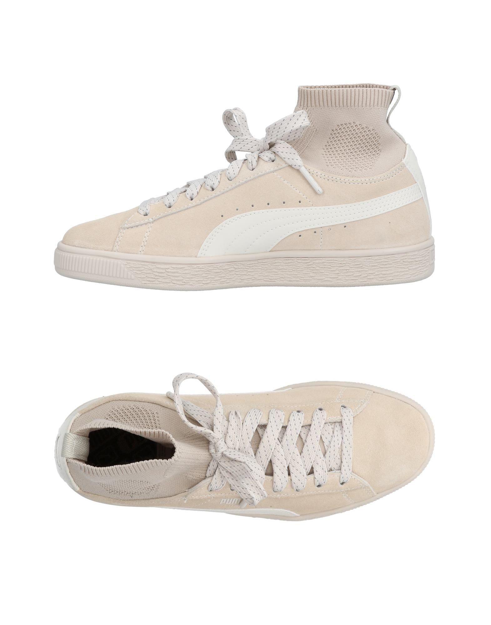 Sneakers Puma Homme - Sneakers Puma  Noir Super rabais