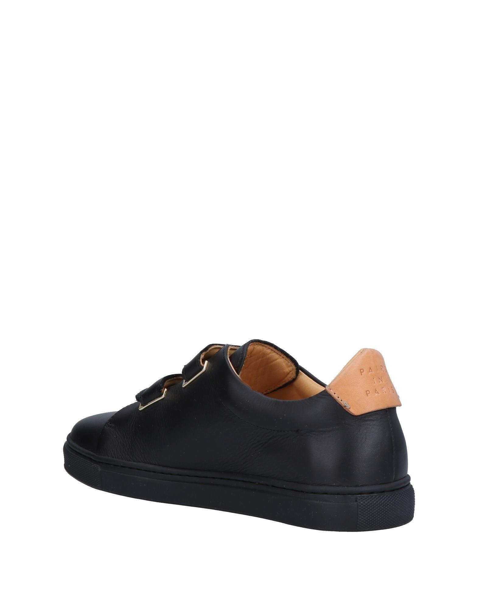 Gut um billige Schuhe zu Damen tragenPairs In Paris Sneakers Damen zu  11495682GO a46315