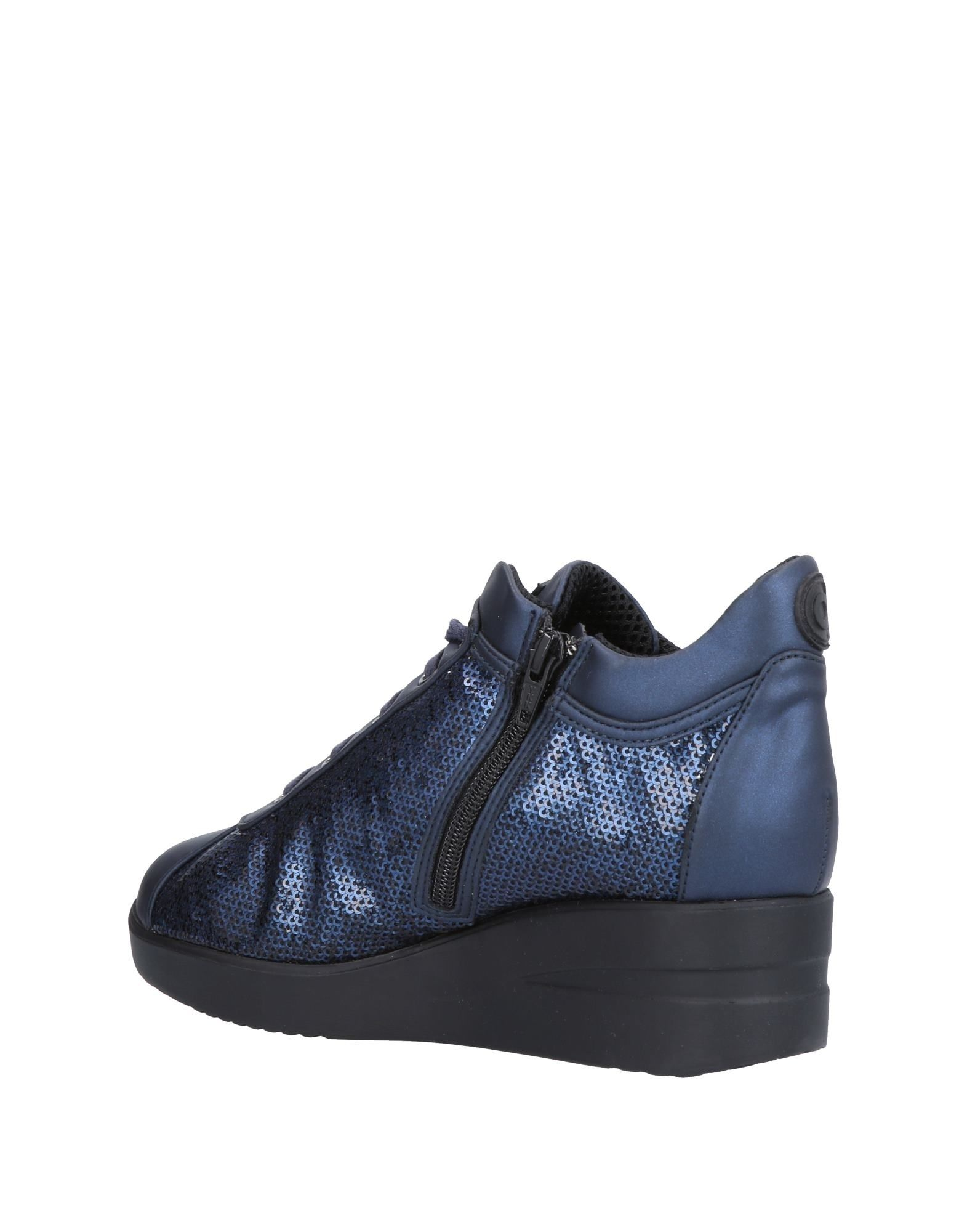 Agile By Rucoline Neue Sneakers Damen  11495685MF Neue Rucoline Schuhe 9d7ea5