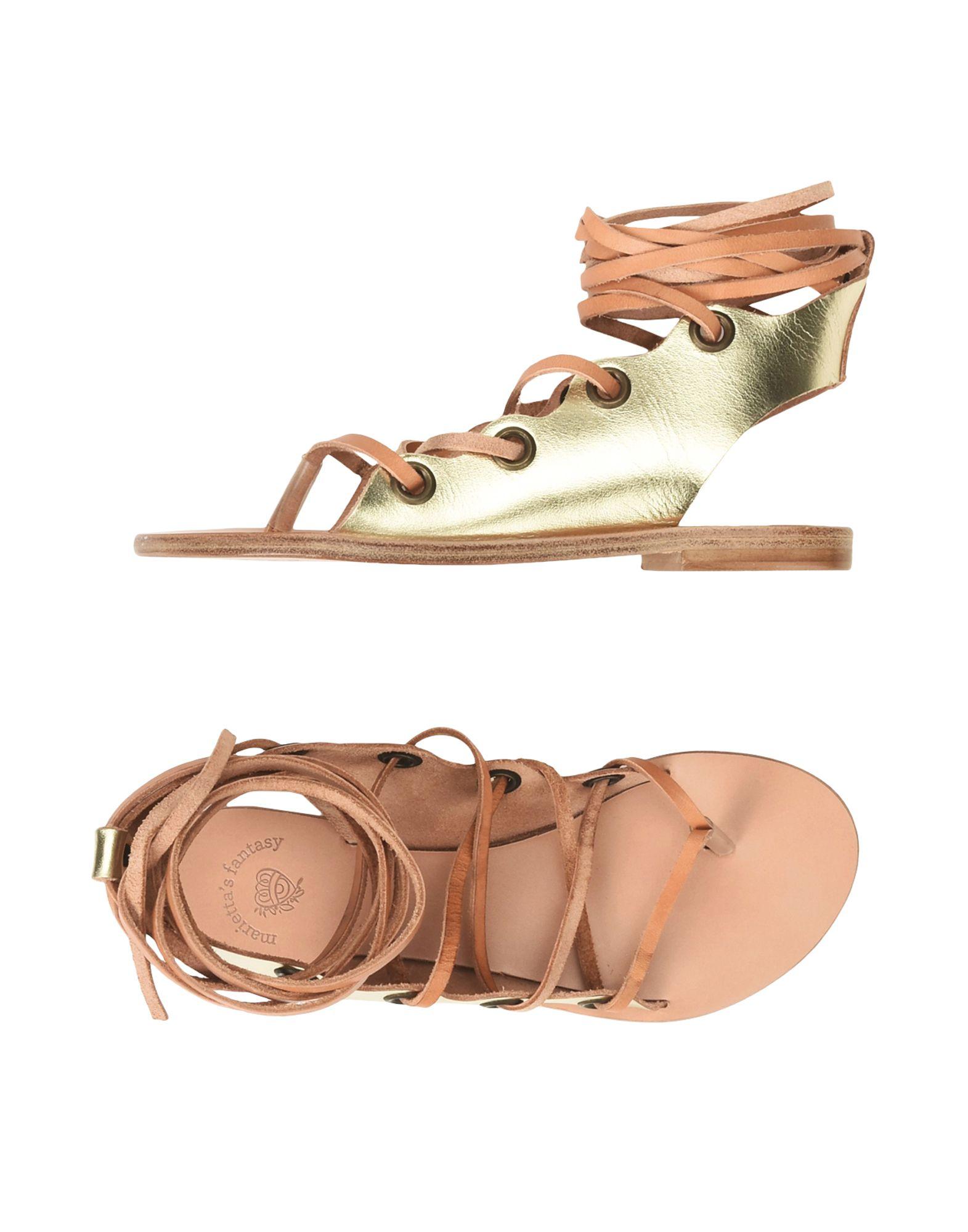 Marietta's Fantasy Dianetten Damen  11495686GA Gute Qualität beliebte Schuhe