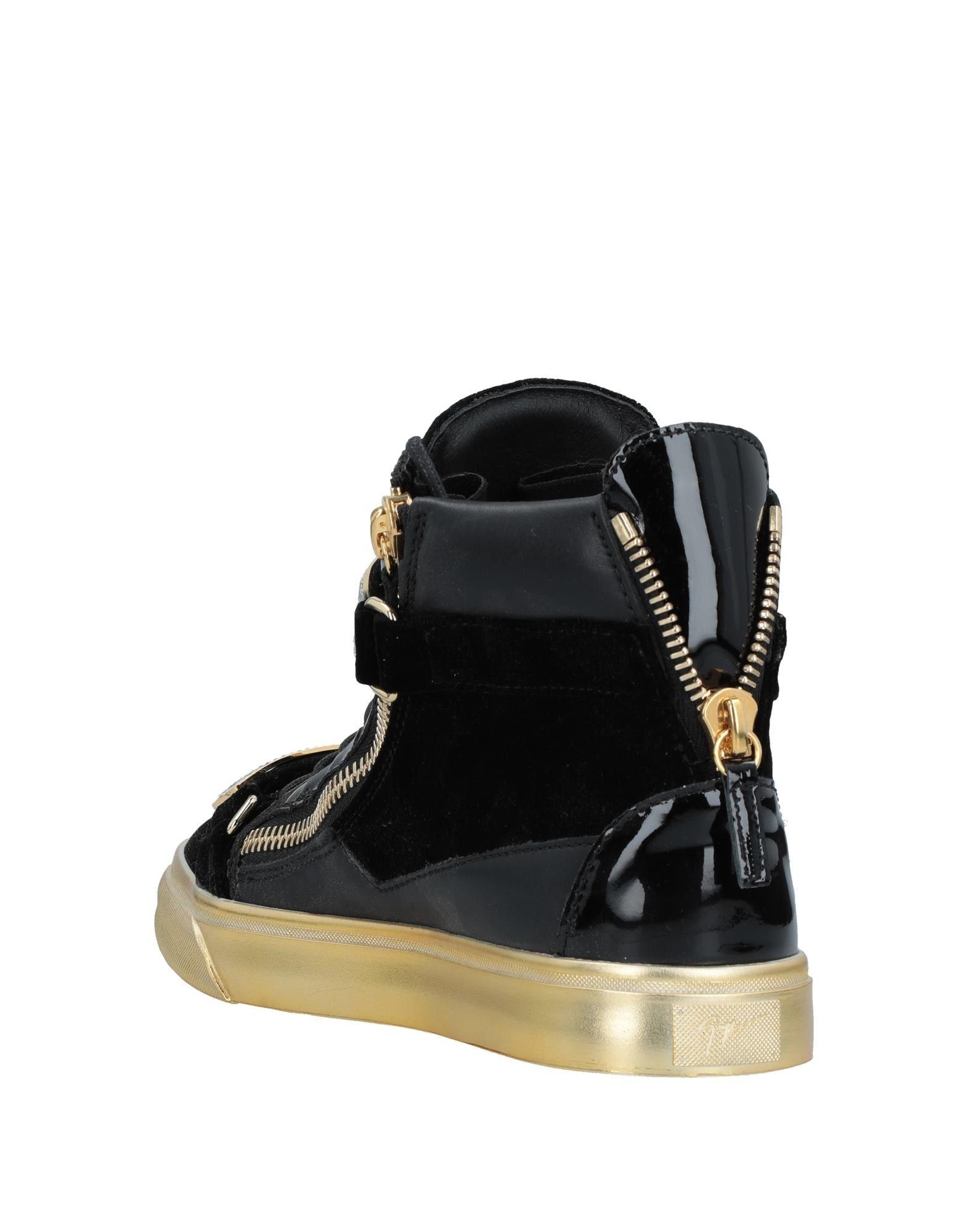 Giuseppe Zanotti  Sneakers Damen  Zanotti 11495687NA Beliebte Schuhe 83f573