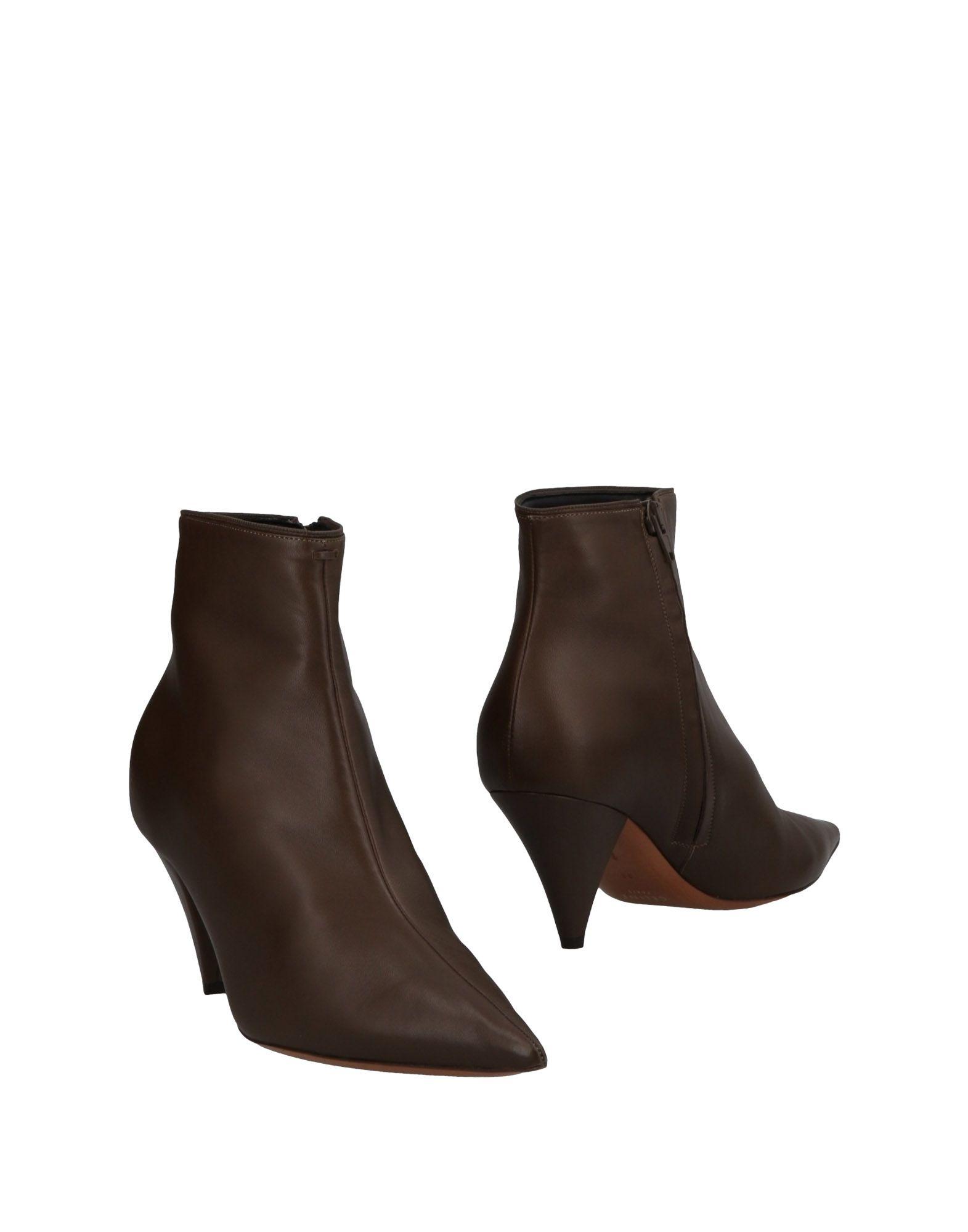 Céline Stiefelette Damen  11495693CJGünstige gut aussehende Schuhe