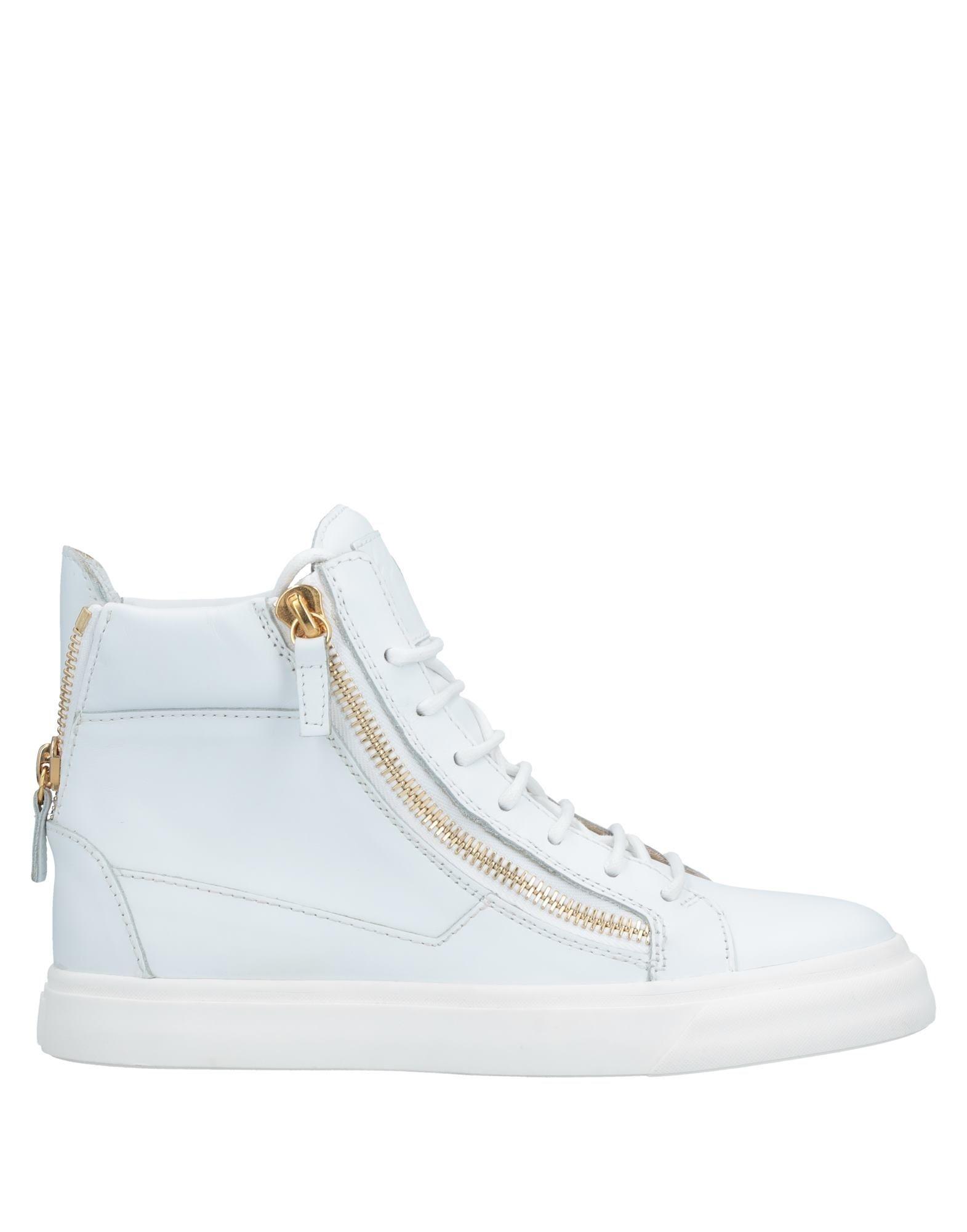 Sneakers Giuseppe Zanotti Donna - 11495694SK