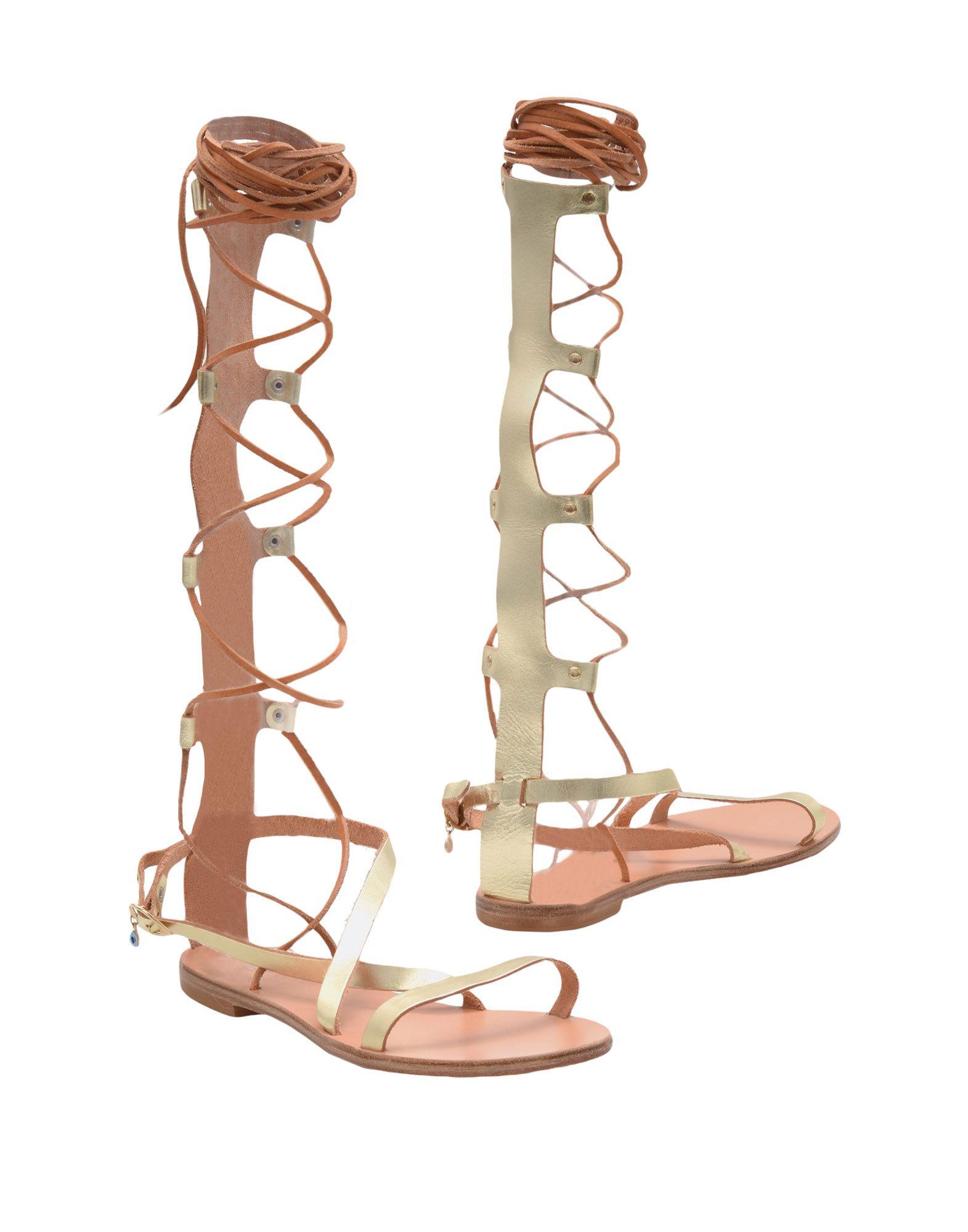 Marietta's Fantasy Sandalen Damen  11495696DT Gute Qualität beliebte Schuhe