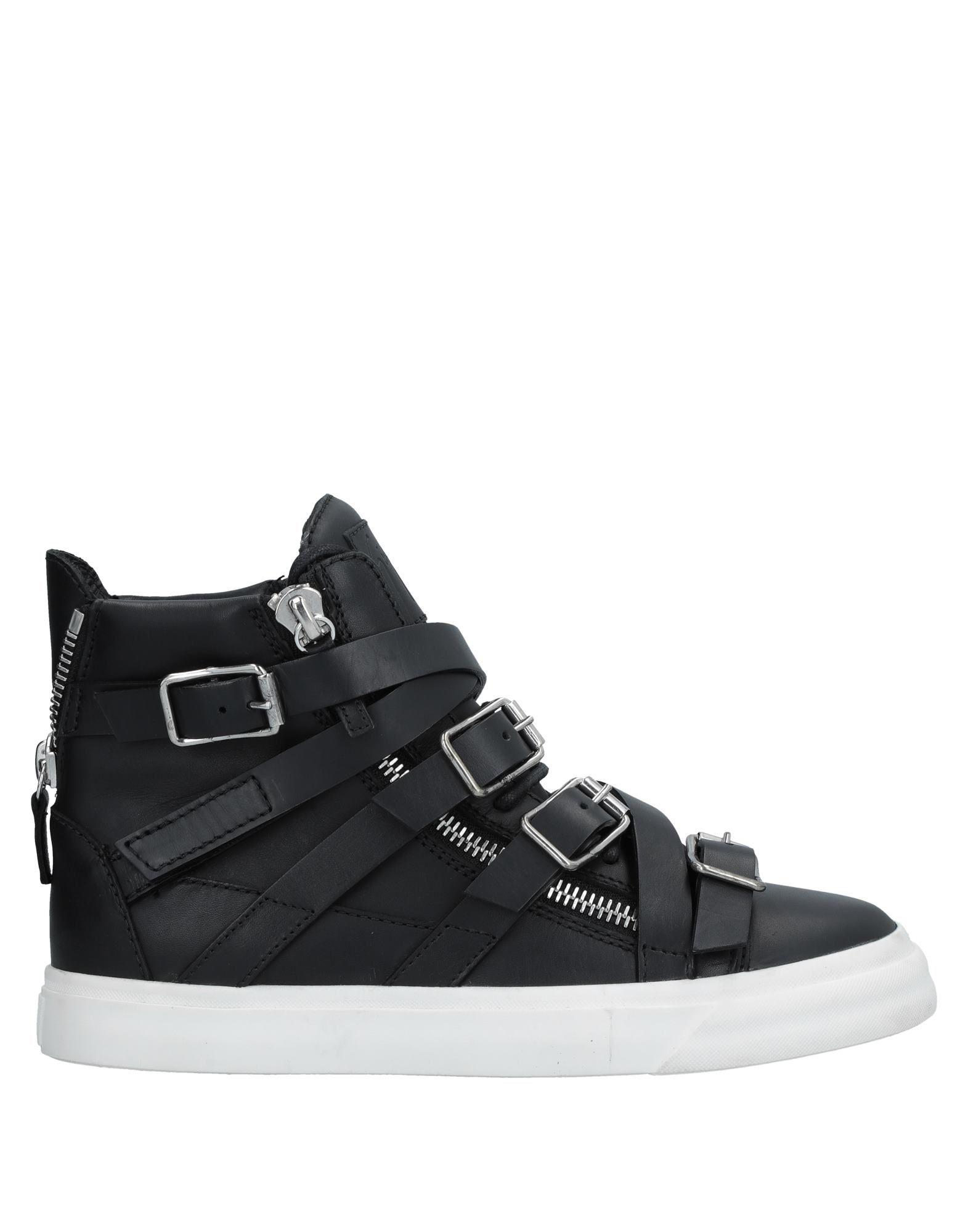 Giuseppe Zanotti Zanotti Sneakers - Women Giuseppe Zanotti Zanotti Sneakers online on  Canada - 11495704SU 1d5470