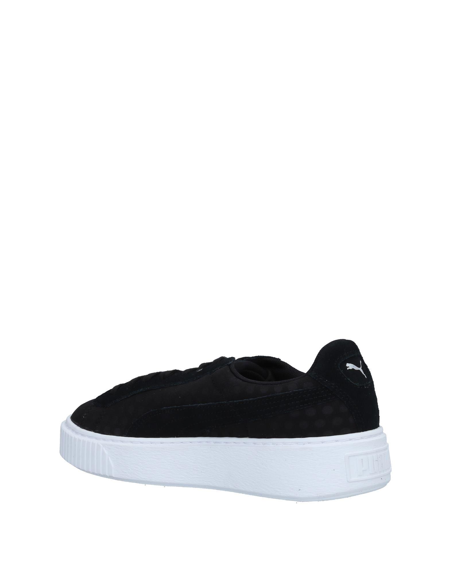 Puma Gute Sneakers Damen  11495718RT Gute Puma Qualität beliebte Schuhe 5b8ea7