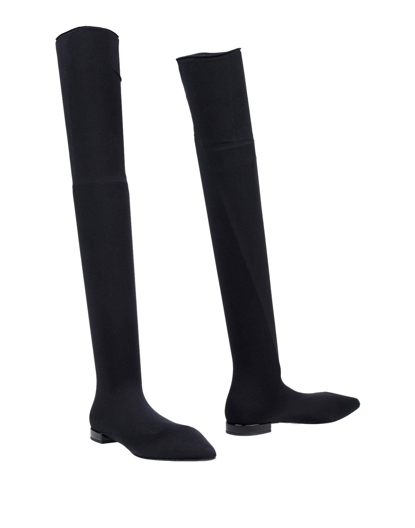 Gut um billige Stiefel Schuhe zu tragenAnna Baiguera Stiefel billige Damen 11495728VI d695b2