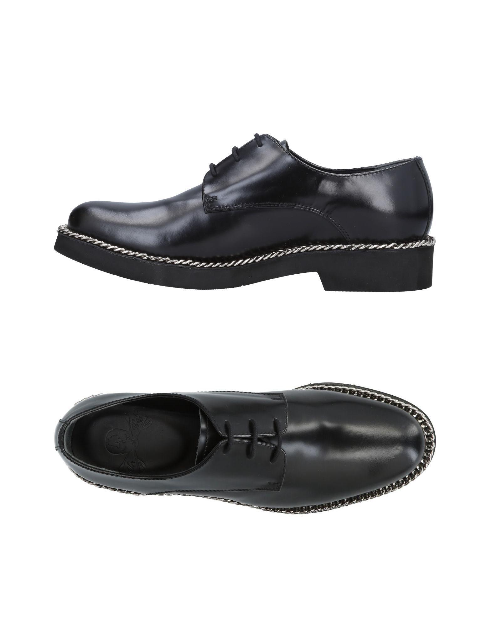 Mr. Wolf Schnürschuhe Damen  11495729PH Gute Qualität beliebte Schuhe
