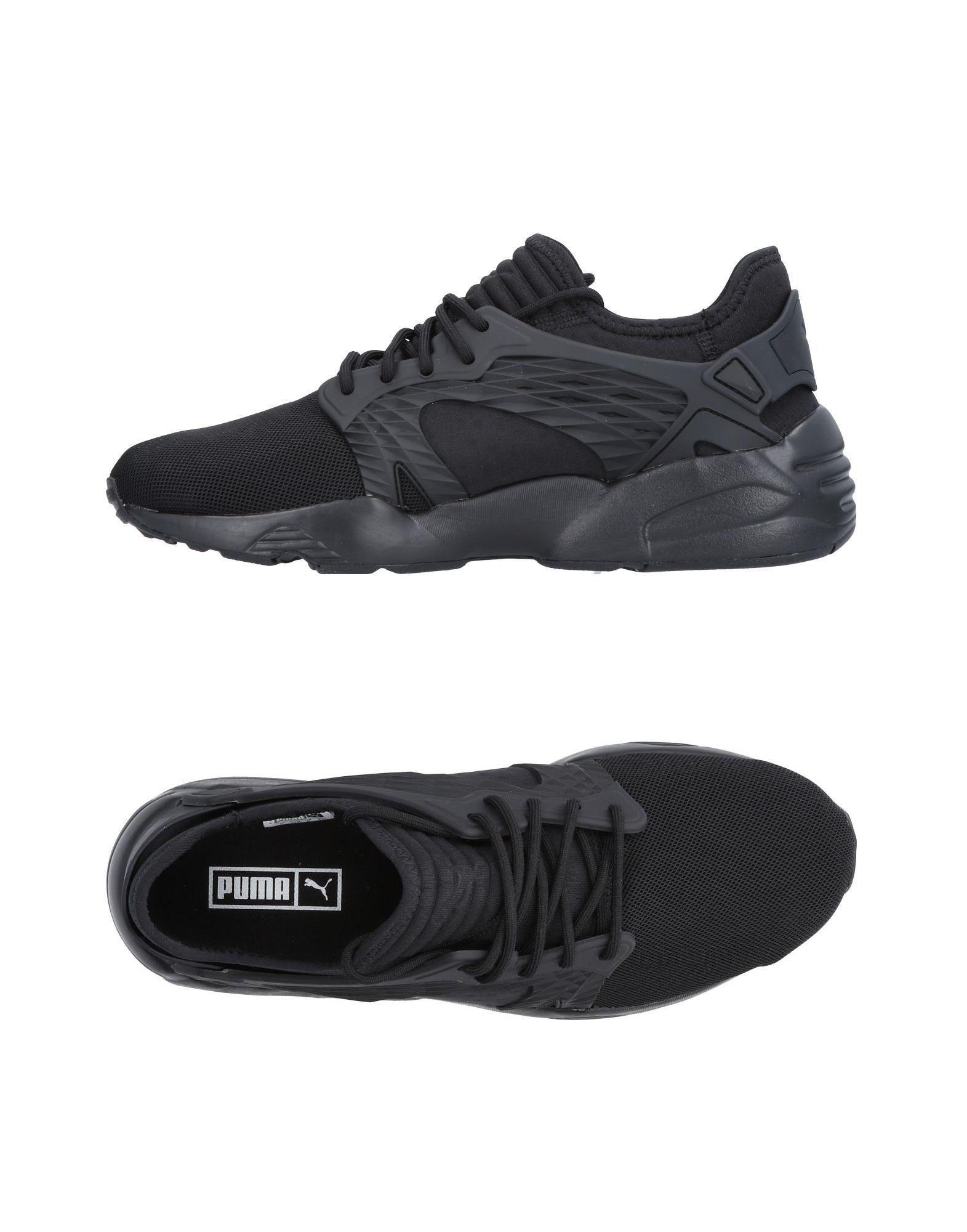 Rabatt echte  Schuhe Puma Sneakers Herren  echte 11495731TA 4a3f74