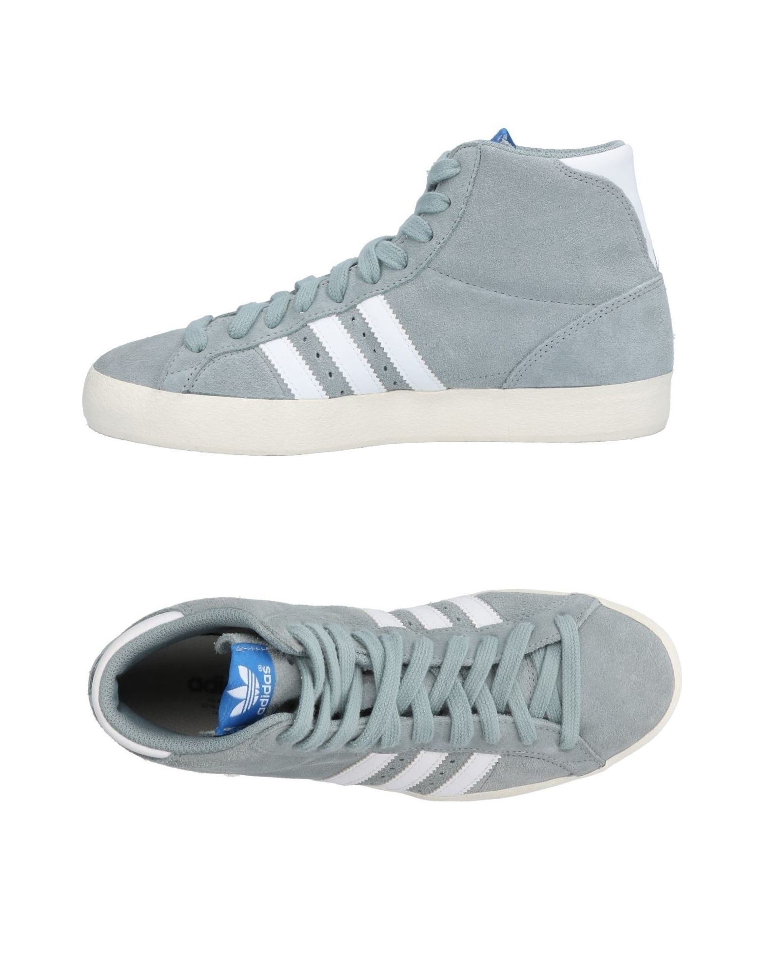 Rabatt echte Schuhe Adidas Originals Sneakers Herren  11495750BI