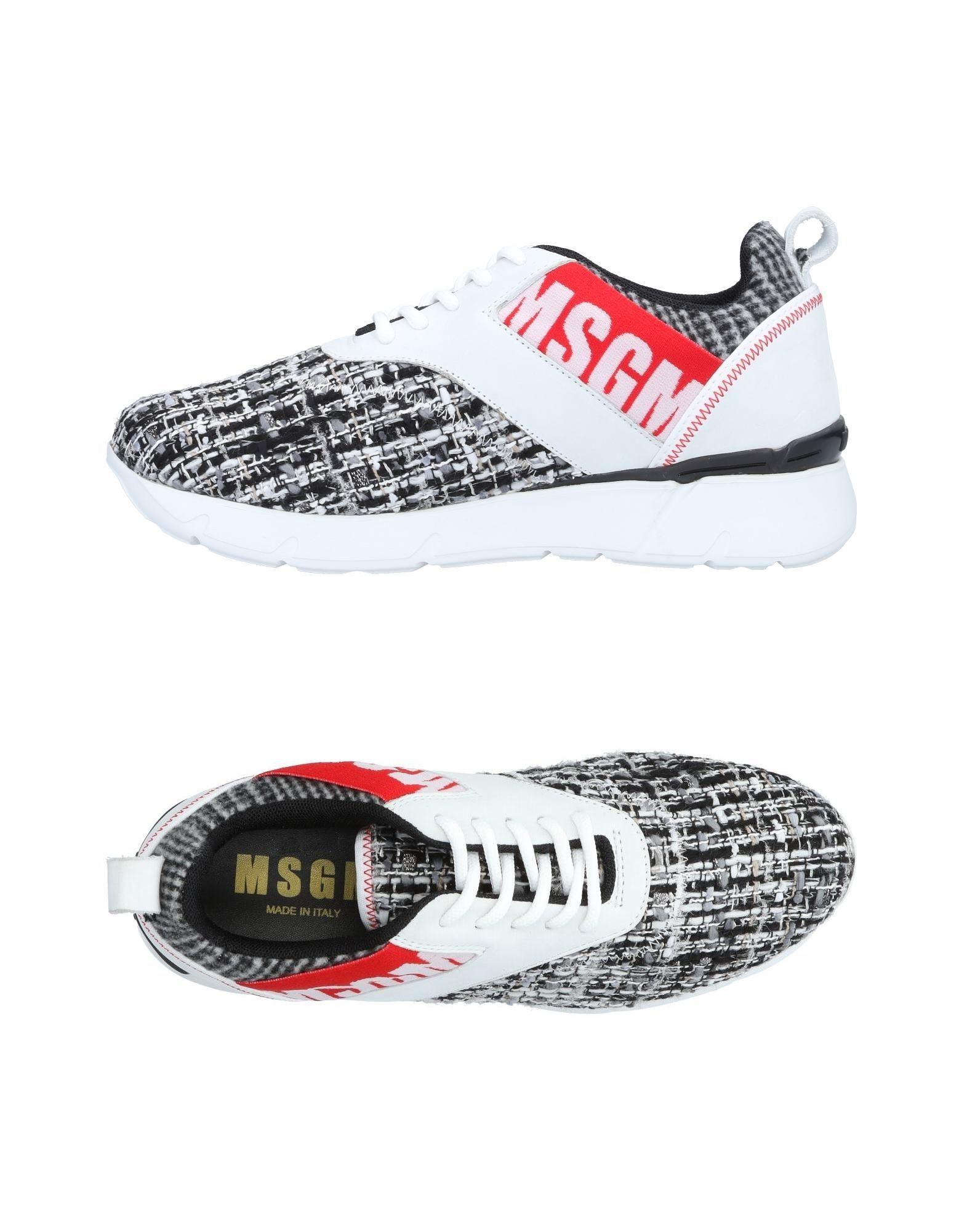 Moda Sneakers Msgm Donna - 11495753RQ