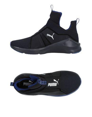 Zapatos Zapatos Zapatos especiales para hombres y mujeres Zapatillas Puma Mujer - Zapatillas Puma - 11495769SL Negro 81e4a0