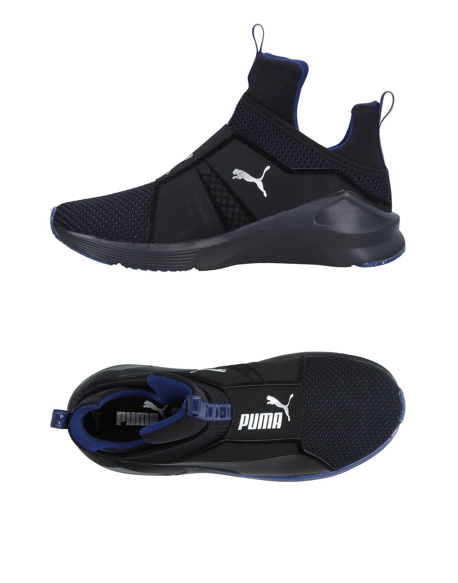 Puma Sneakers Gute Damen  11495769SL Gute Sneakers Qualität beliebte Schuhe 47110c