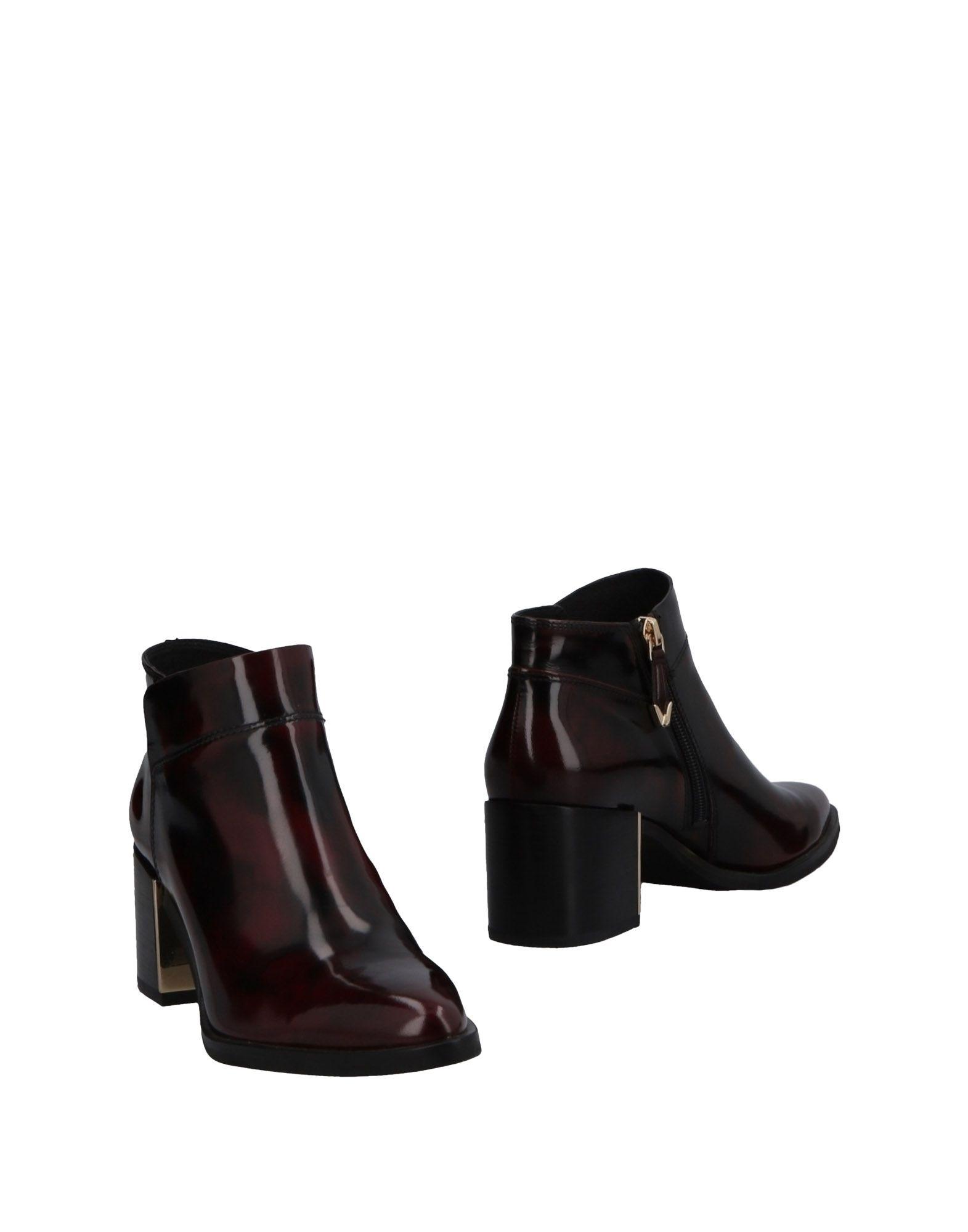 Gut um billige Schuhe Damen zu tragenWhat For Stiefelette Damen Schuhe  11495774LU 117027