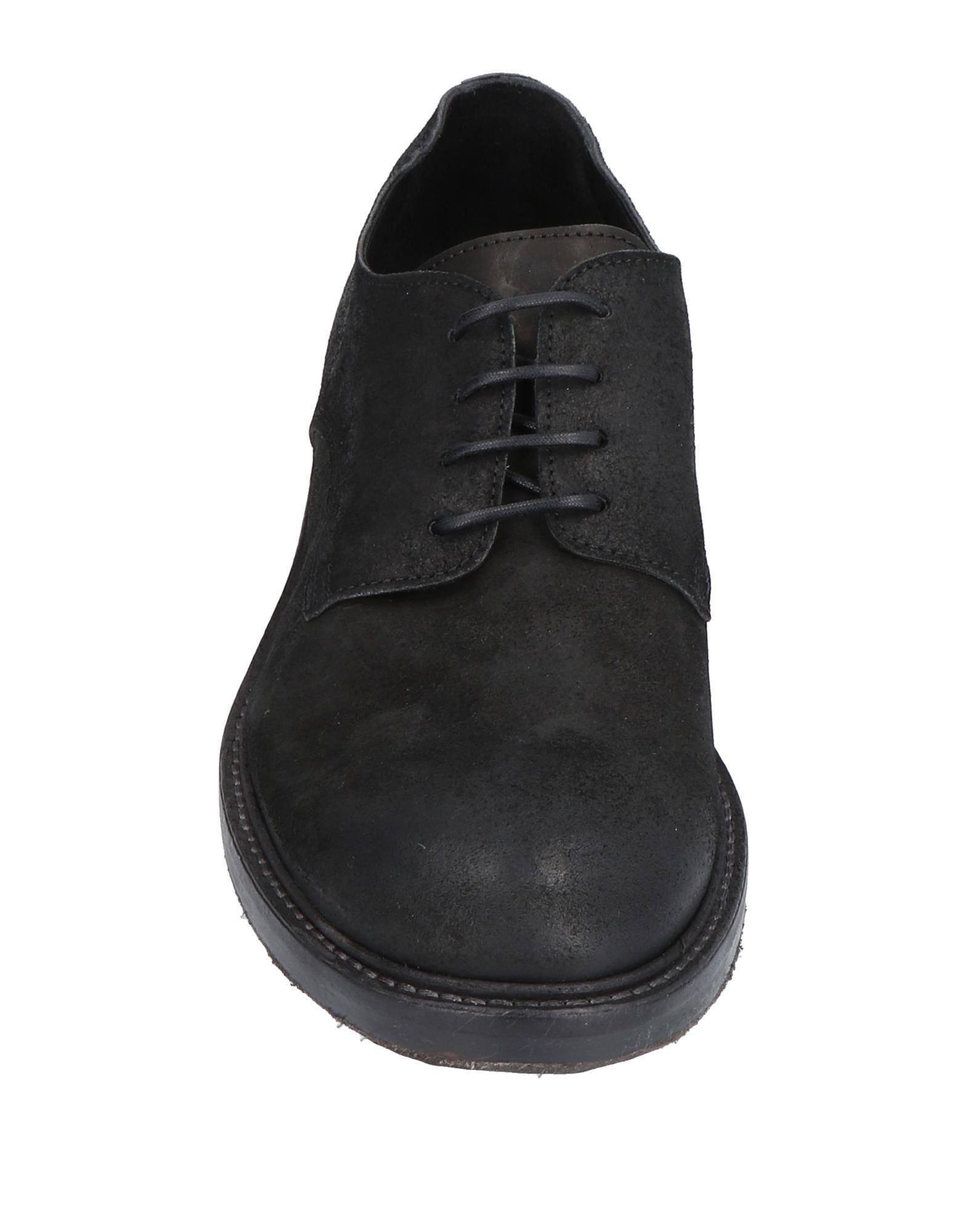 Rabatt echte Schuhe Ernesto Dolani Schnürschuhe Herren  11495779RI